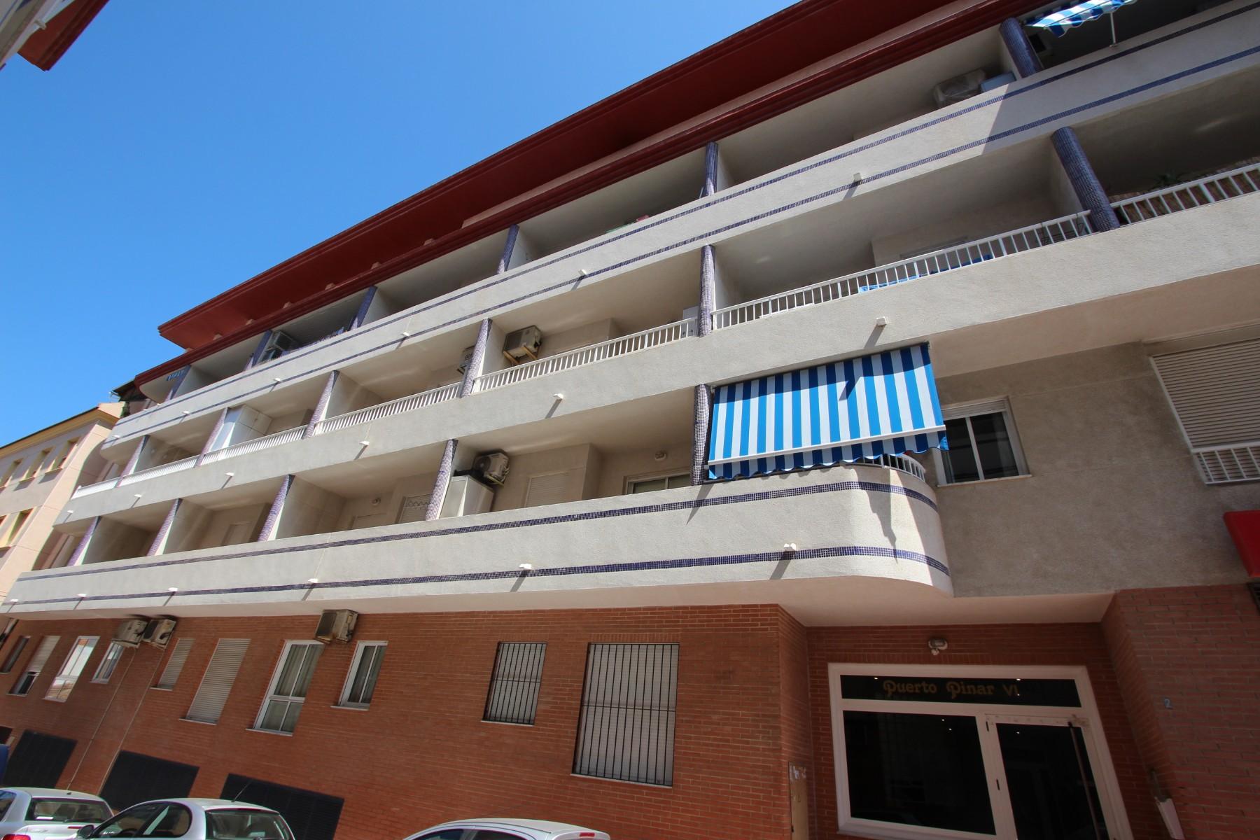 Ref:Emp 4229-XVCK-125 Apartment For Sale in Guardamar del Segura