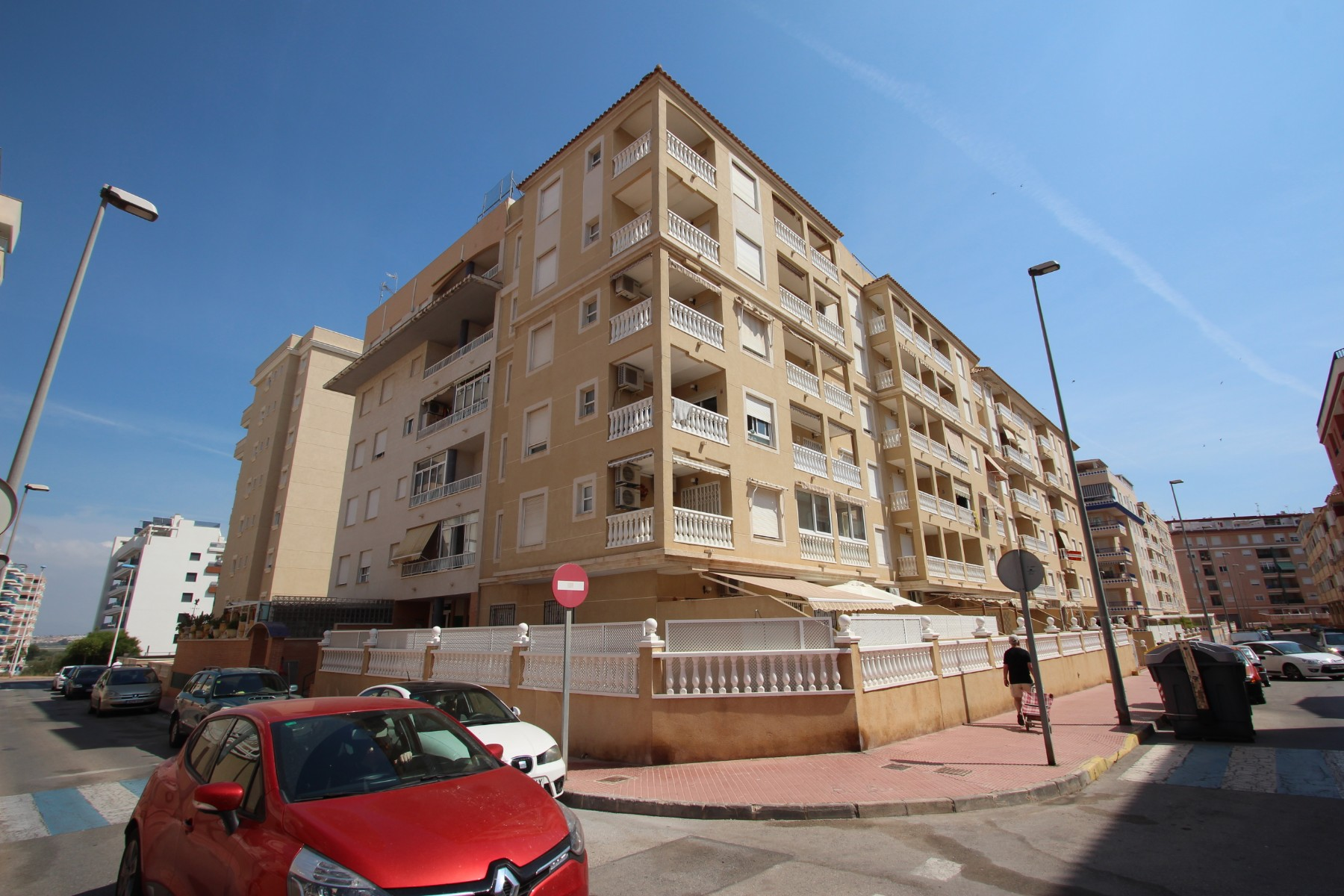 Ref:Emp 4242-XDK Apartment For Sale in Guardamar del Segura