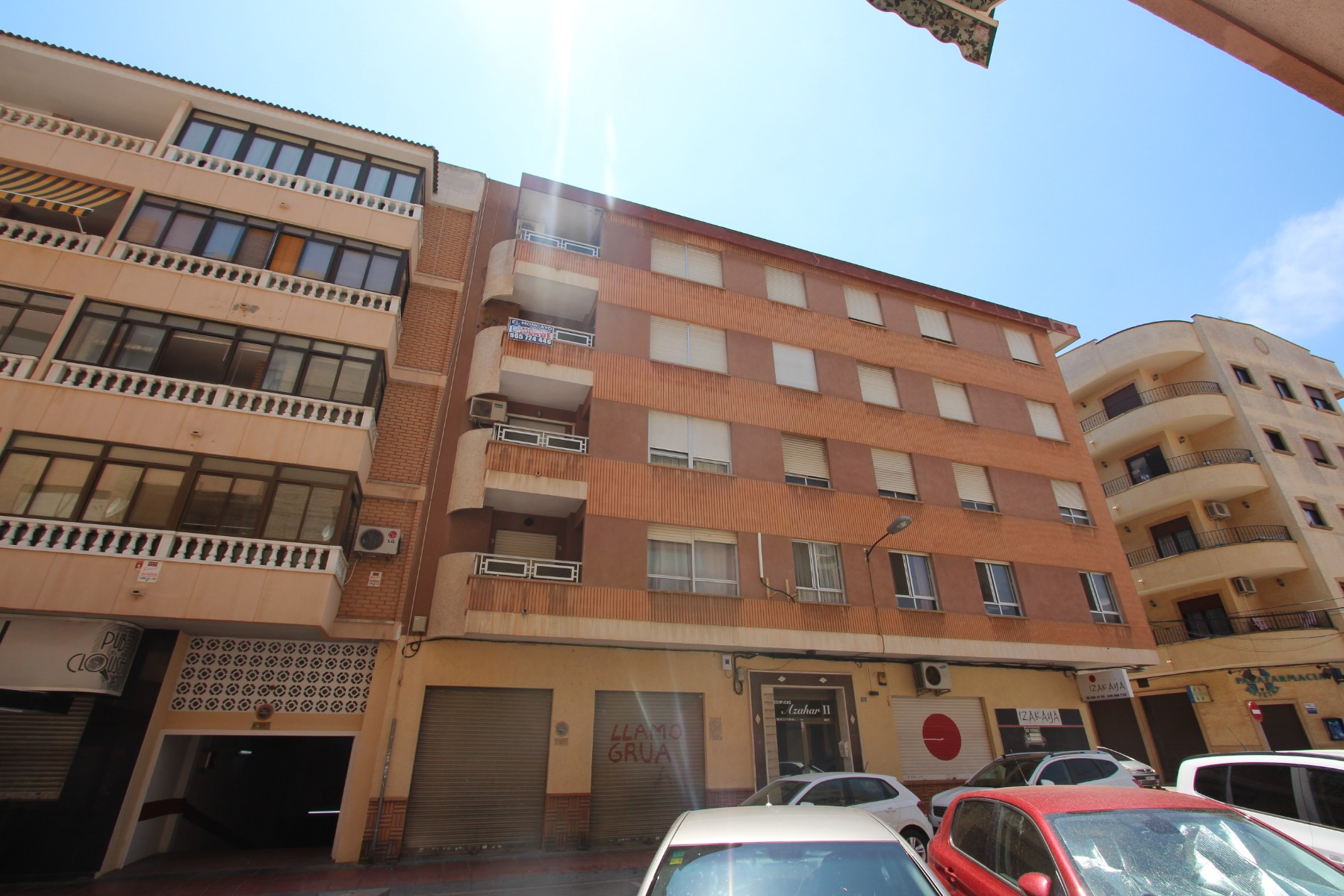 Ref:Emp 4262-XCDK-137 Apartment For Sale in Guardamar del Segura