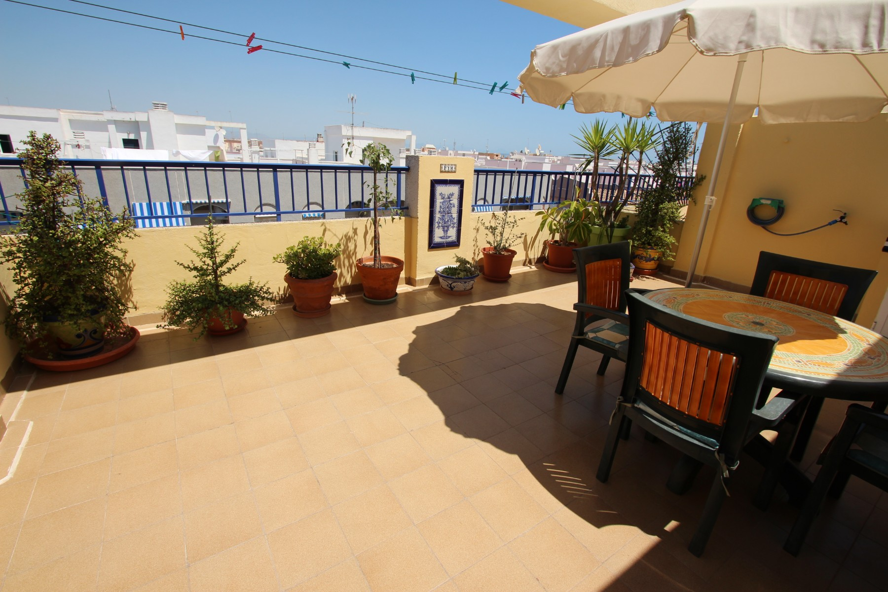 Ref:Emp 4263-XDK-105 Penthouse For Sale in Guardamar del Segura