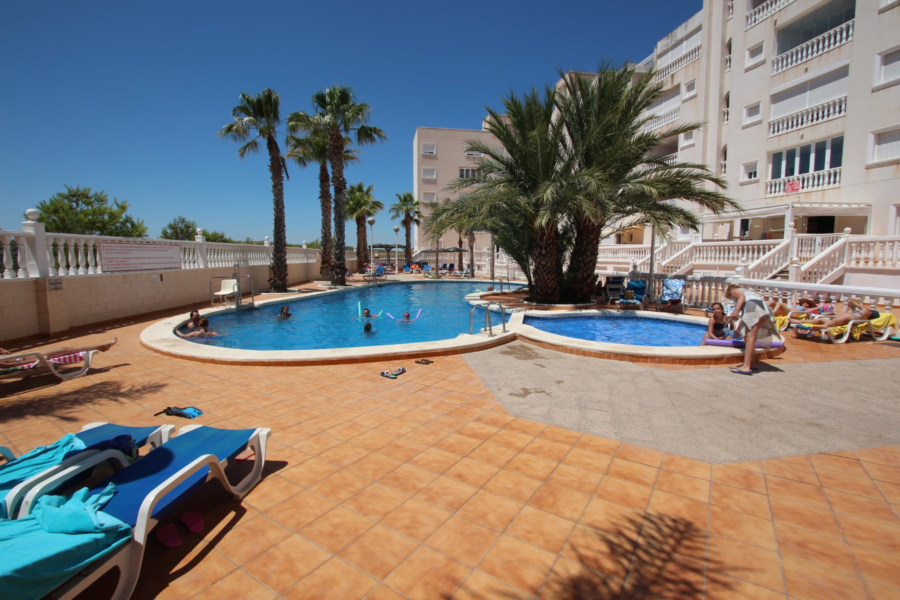 Ref:Emp 4269-X Duplex For Sale in Guardamar del Segura