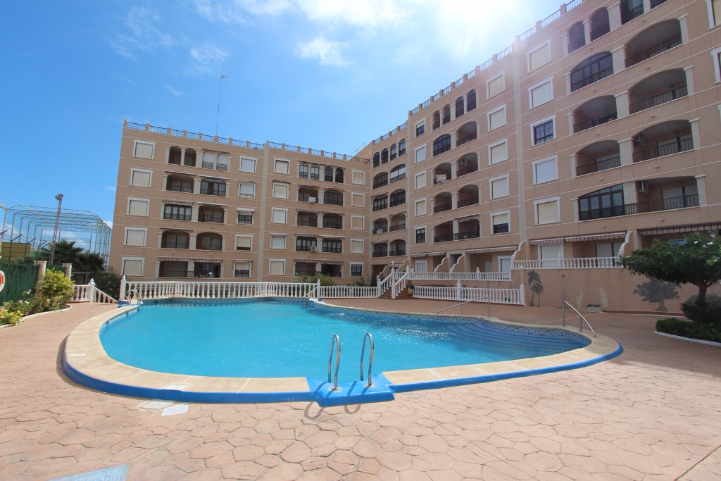 Ref:Emp 4272-DK-147 Apartment For Sale in Guardamar del Segura