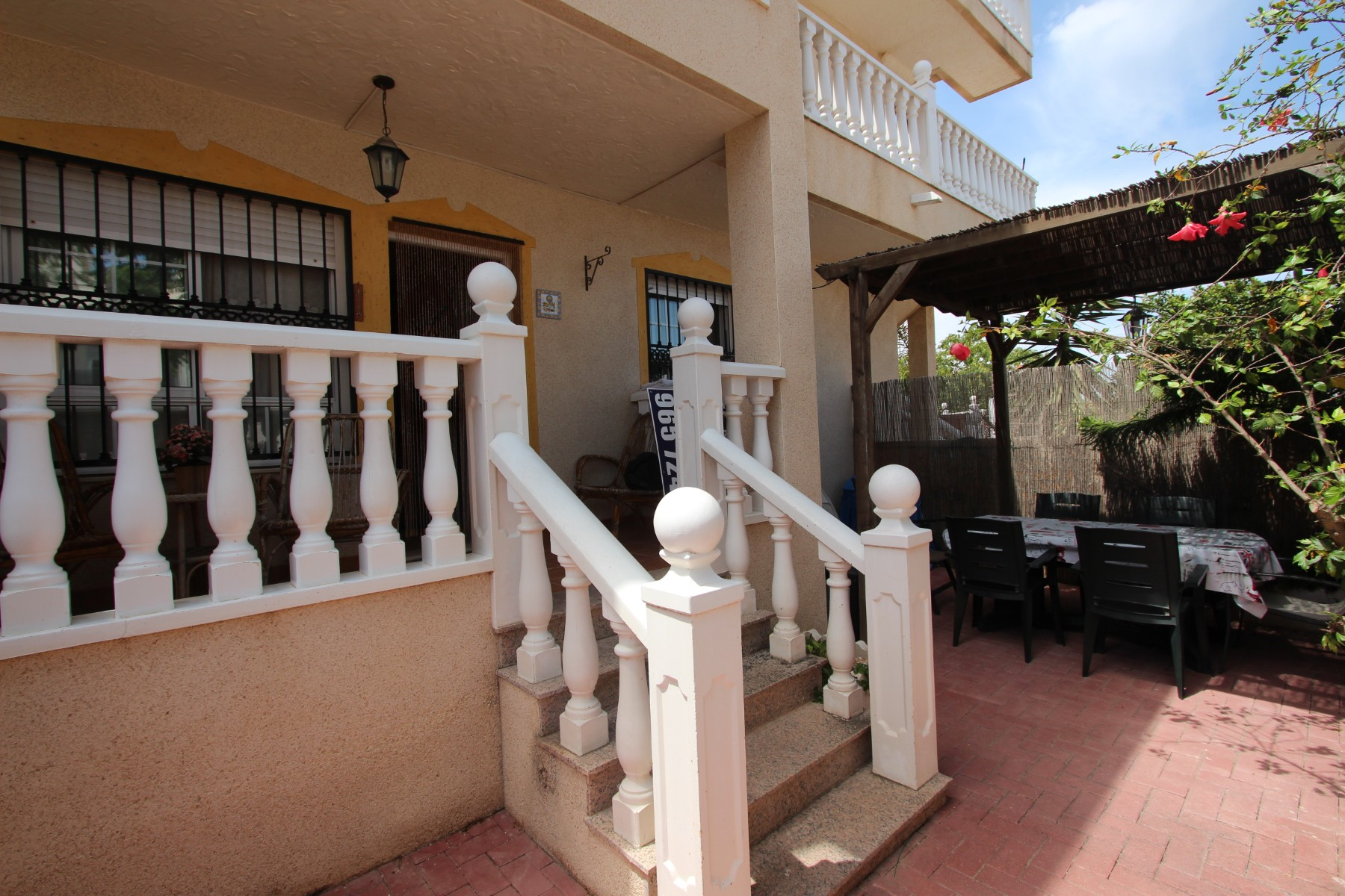 Ref:Emp 4273-XK Bungalow For Sale in Guardamar del Segura