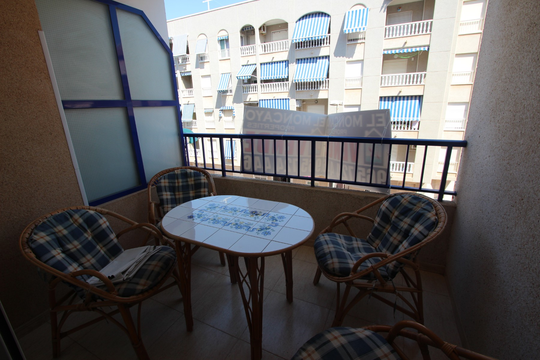 Ref:Emp 4279-XK Apartment For Sale in Guardamar del Segura