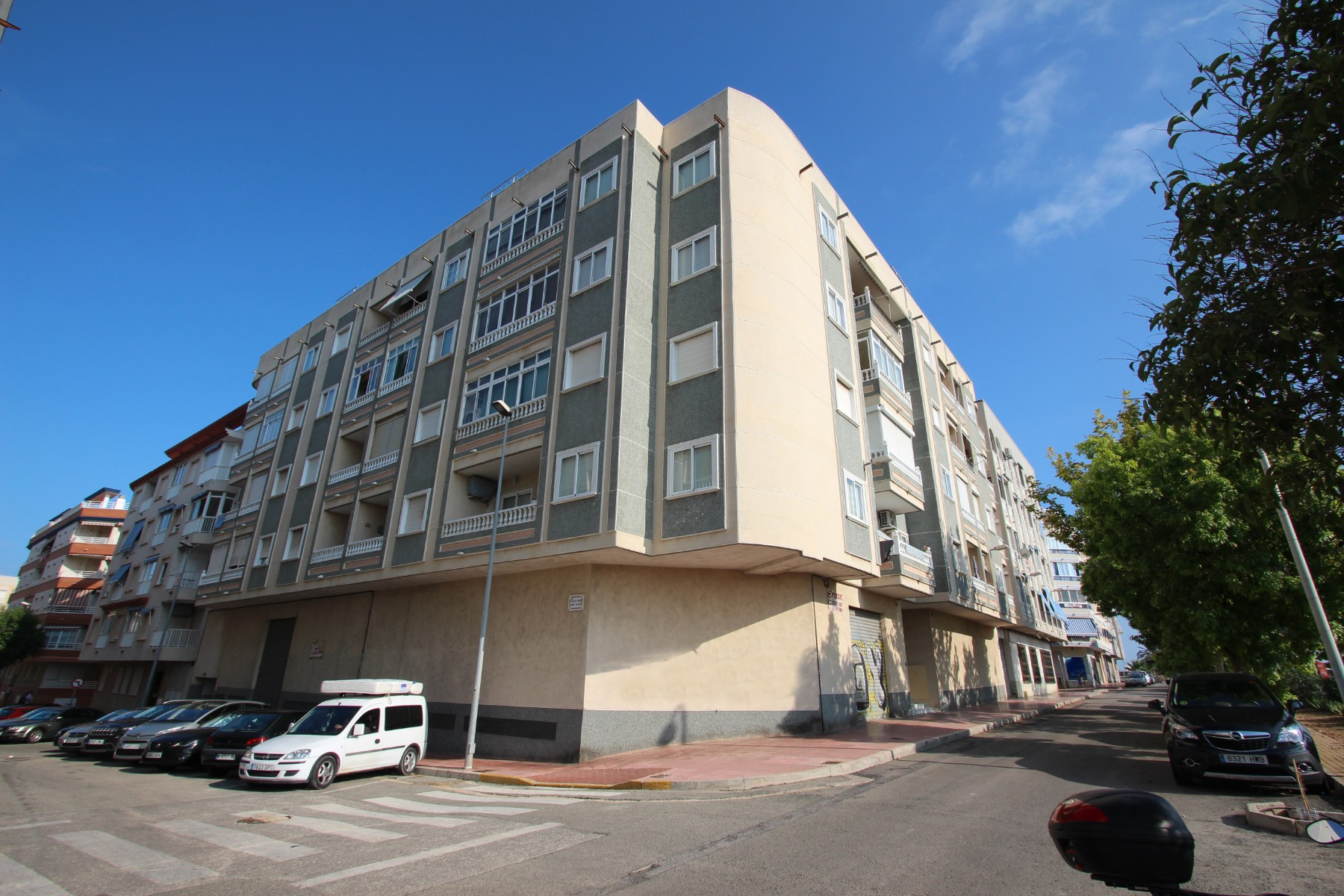 Ref:Emp 4287-XDK-155 Apartment For Sale in Guardamar del Segura