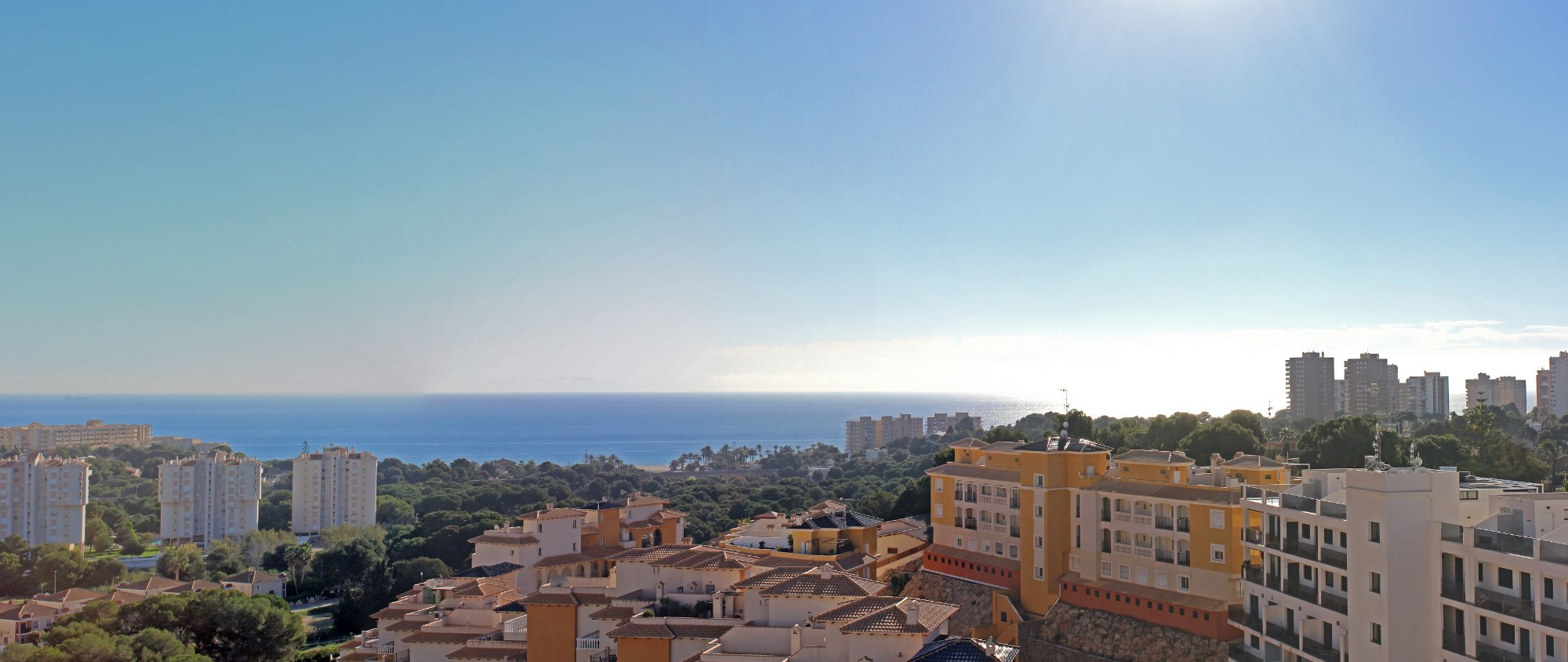 Ref:NBP659 Apartment For Sale in Orihuela Costa