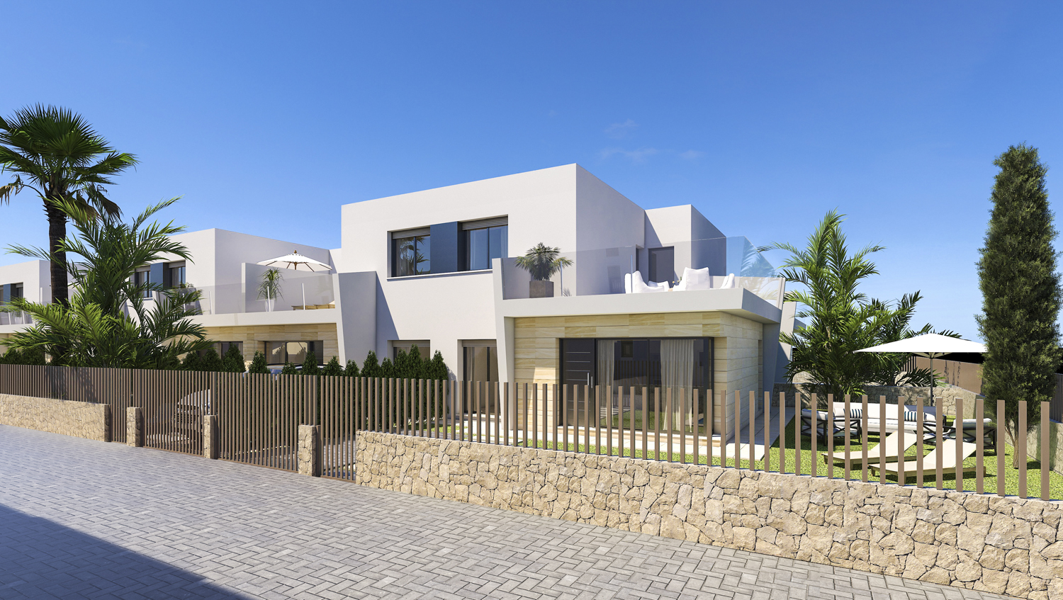 Ref:NBP682 Villa For Sale in Pilar de la Horadada