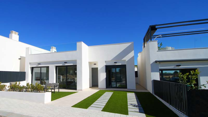 Ref:NBP684 Villa For Sale in Pilar de la Horadada