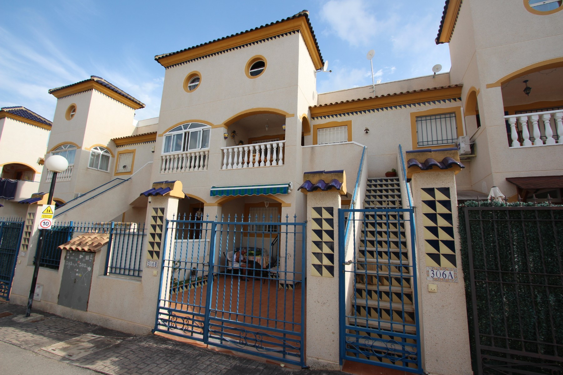Ref:Emp 4297-XK Bungalow For Sale in Guardamar del Segura