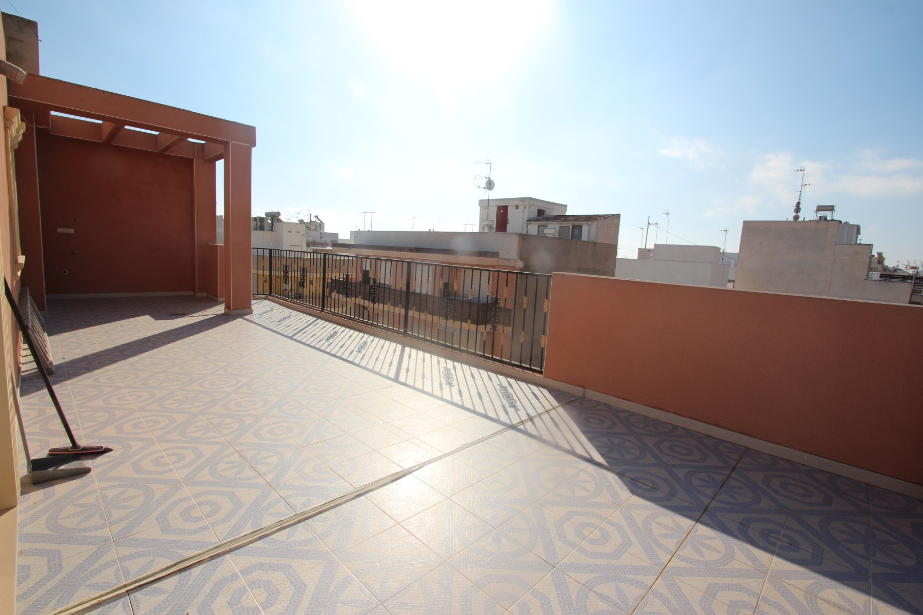 Ref:Emp 4303-XCDK-87 Penthouse For Sale in Guardamar del Segura