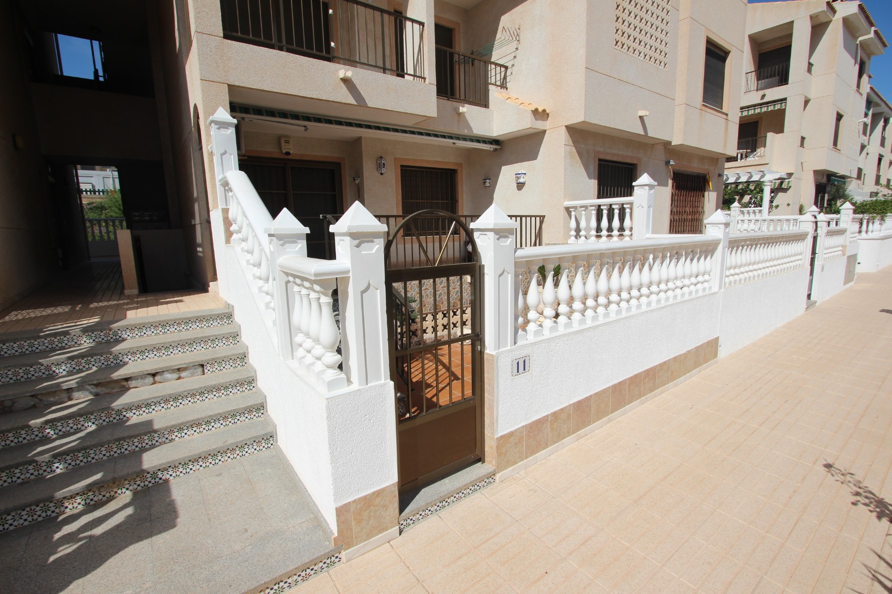 Ref:Emp 4306-X Bungalow For Sale in Guardamar del Segura
