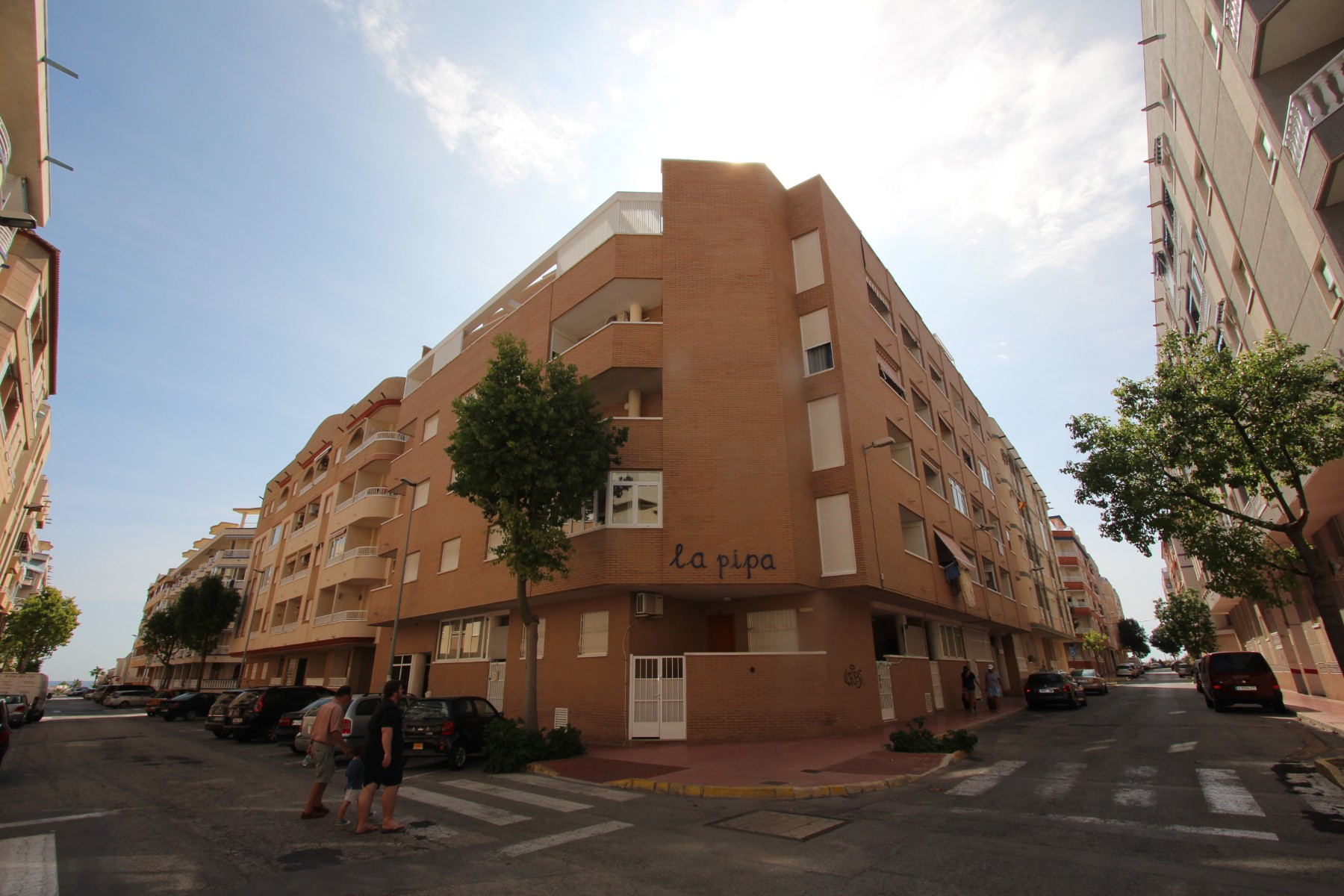 Ref:Emp 3526-XK-22  Apartment For Sale in Guardamar del Segura