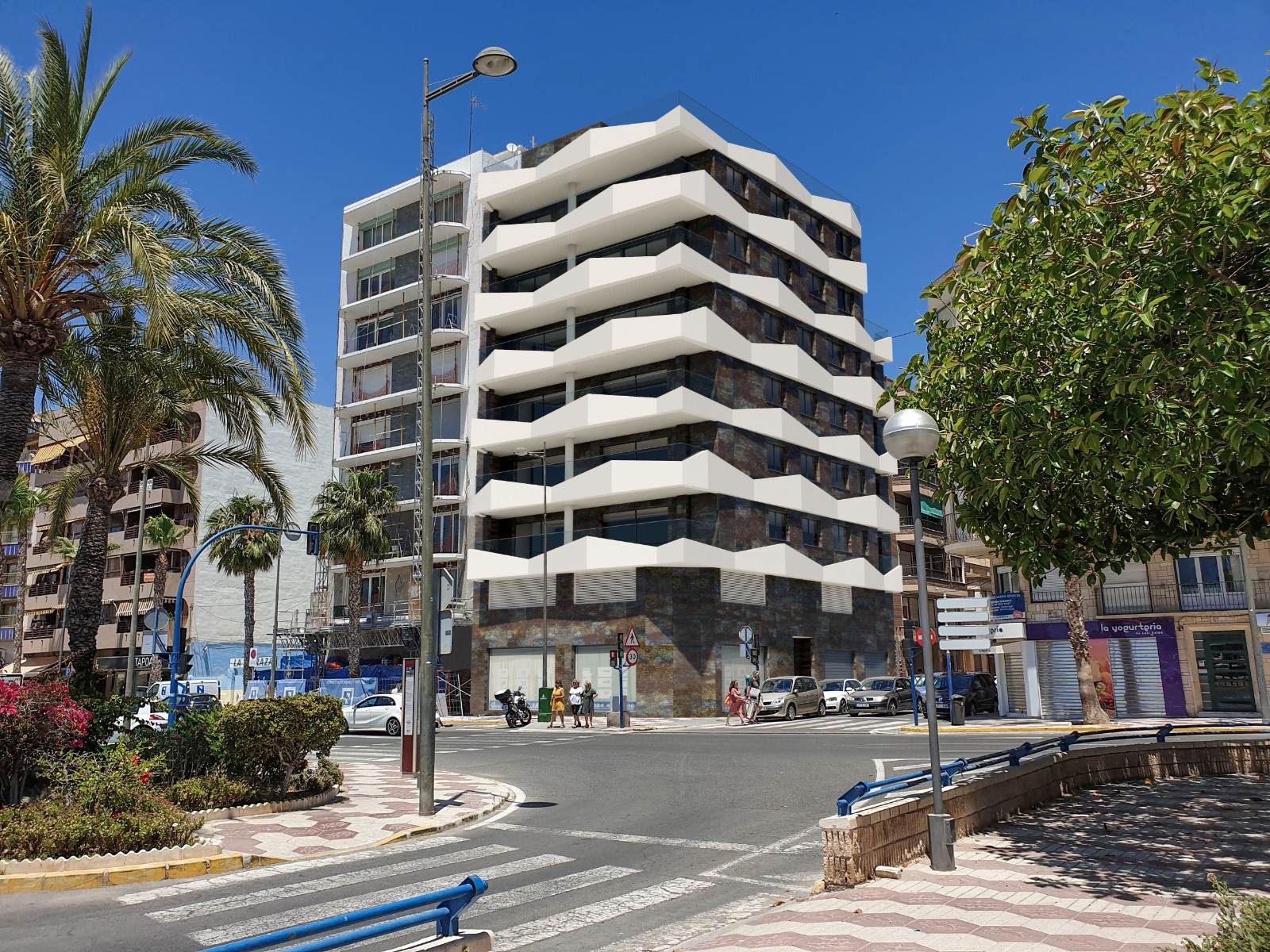 Ref:NBP688 Apartment For Sale in Santa Pola