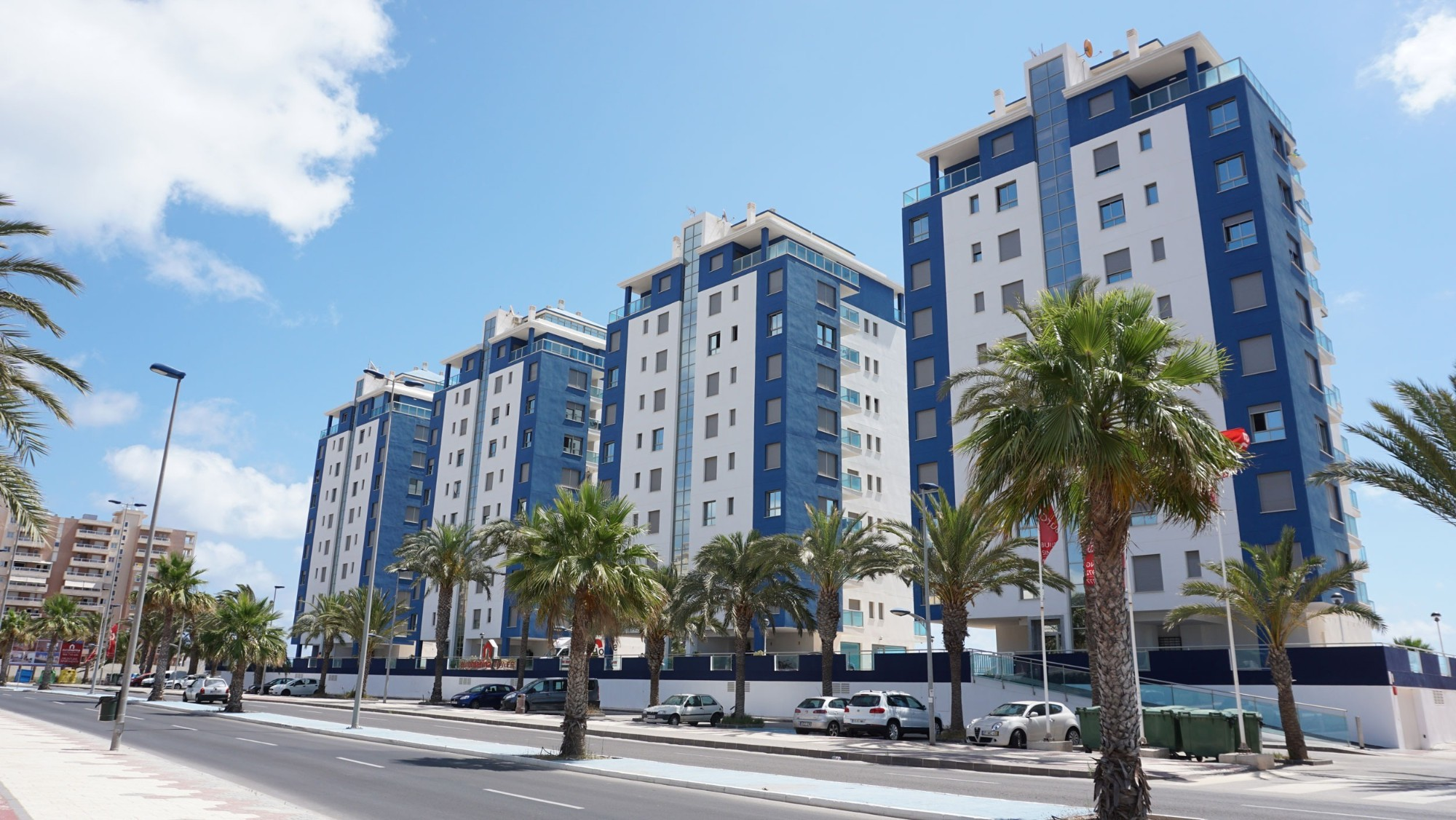 Ref:NBP690 Apartment For Sale in La Manga