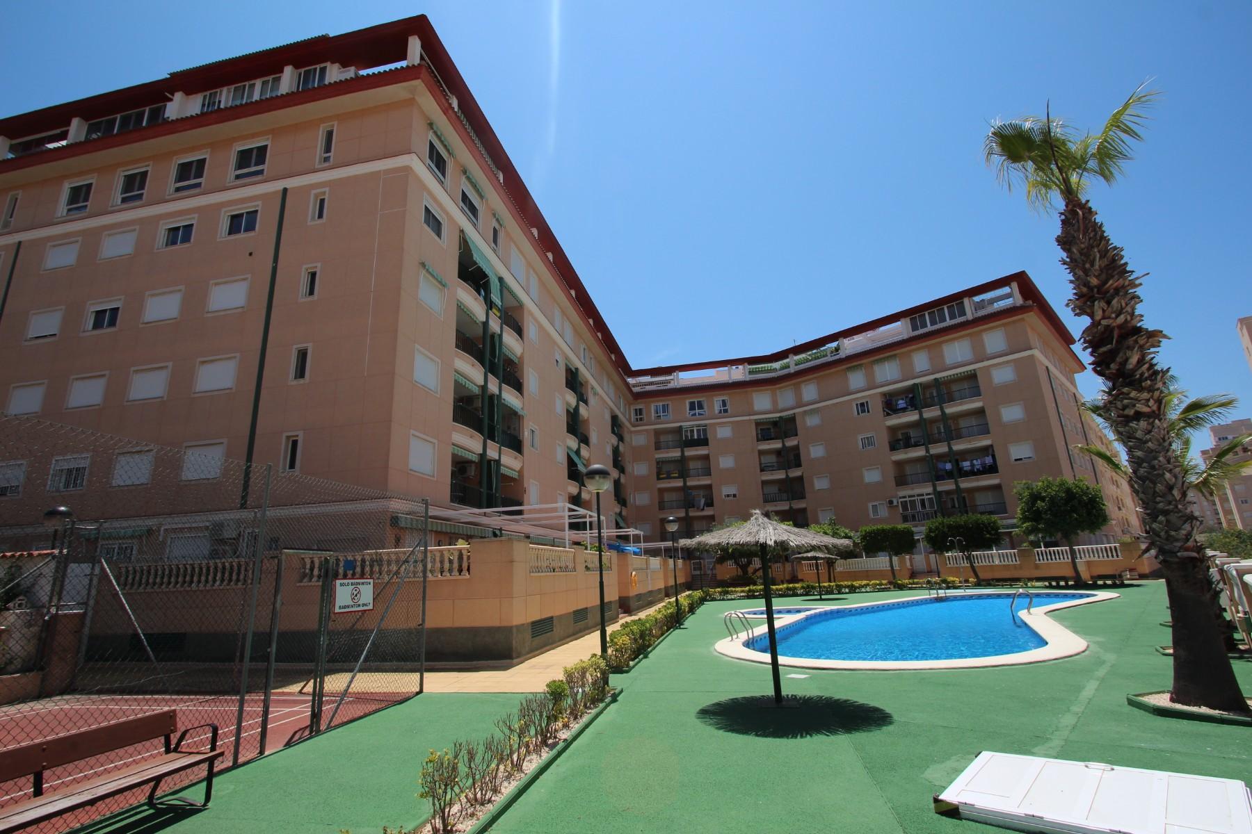 Ref:Emp 4307-KX Apartment For Sale in Guardamar del Segura