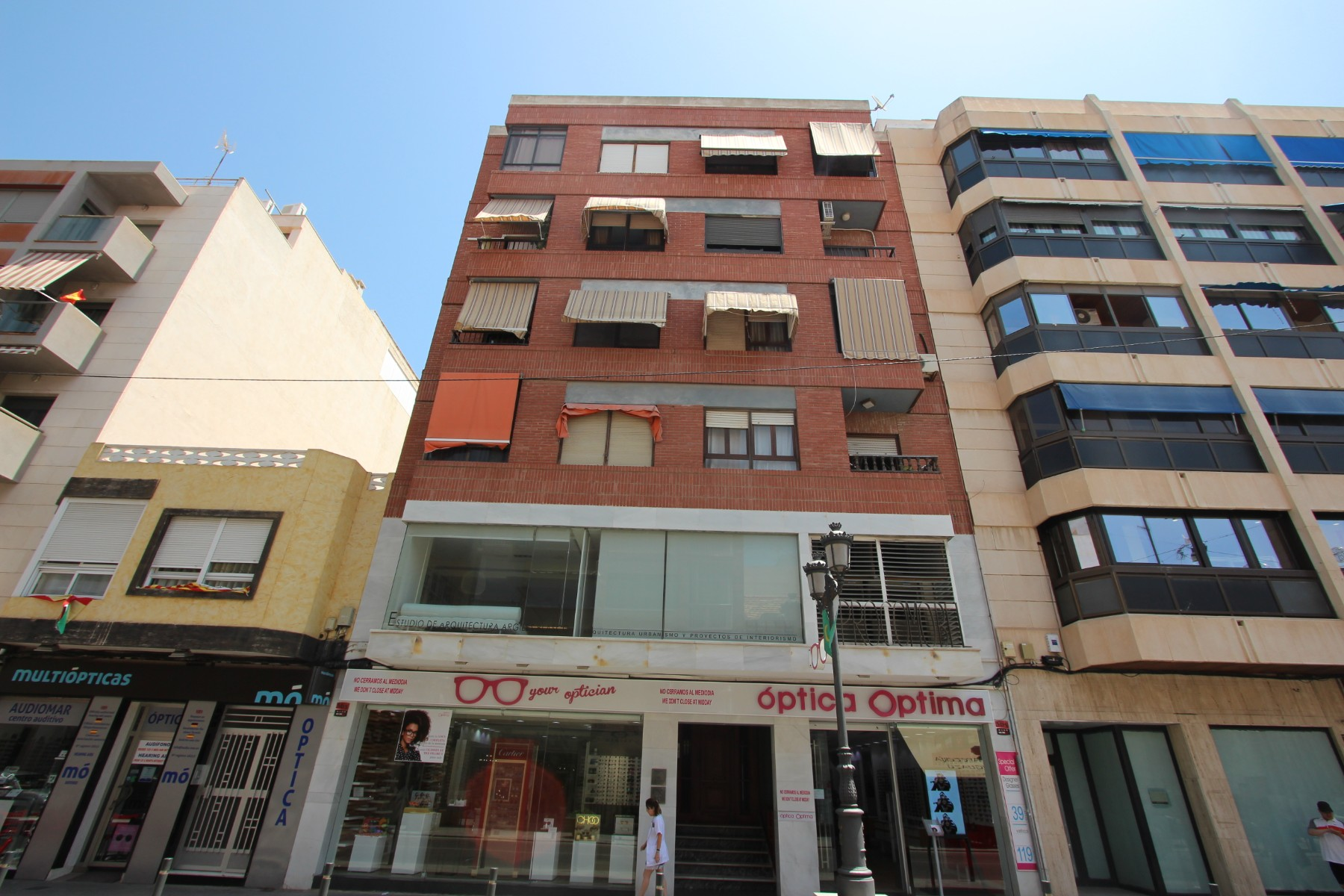 Ref:Emp 4316-CDK-90 Apartment For Sale in Guardamar del Segura