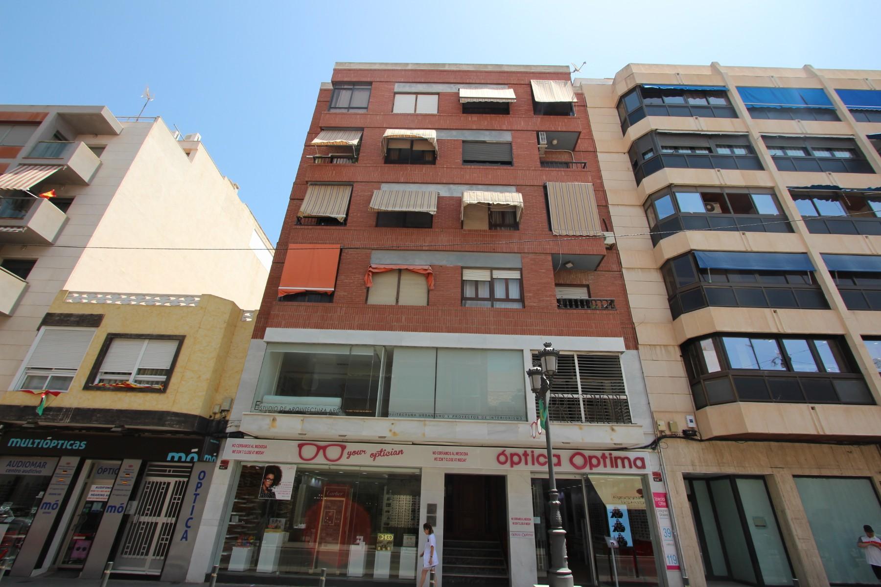 Ref:Emp 4316-KC Apartment For Sale in Guardamar del Segura
