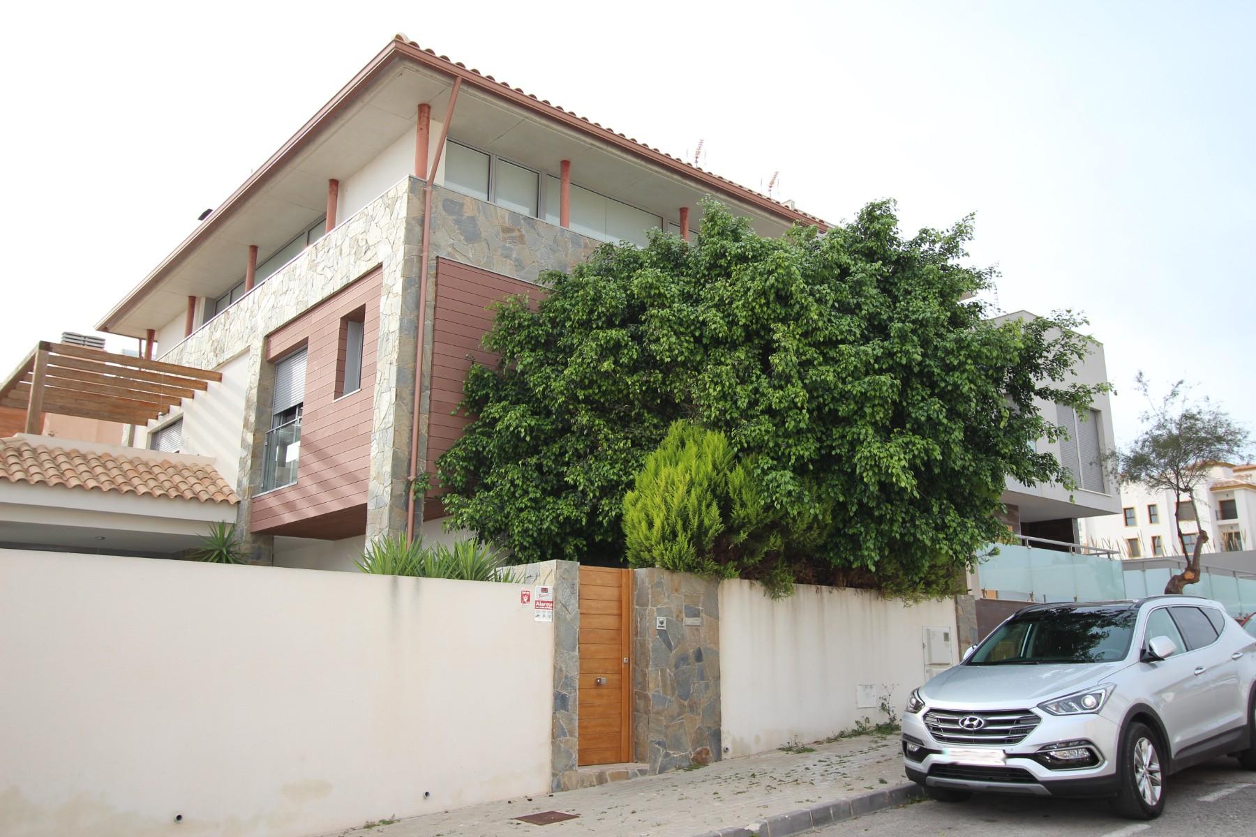 Ref:Emp 4332 Villa For Sale in Guardamar del Segura