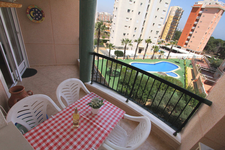 Ref:Emp 4336-DK-101 Apartment For Sale in Guardamar del Segura
