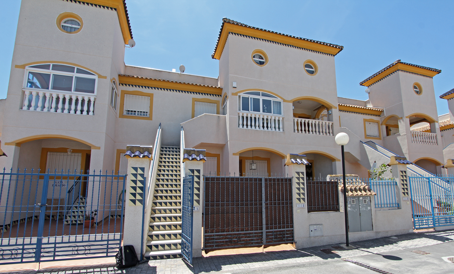 Ref:Emp 4337-K Bungalow For Sale in Guardamar del Segura