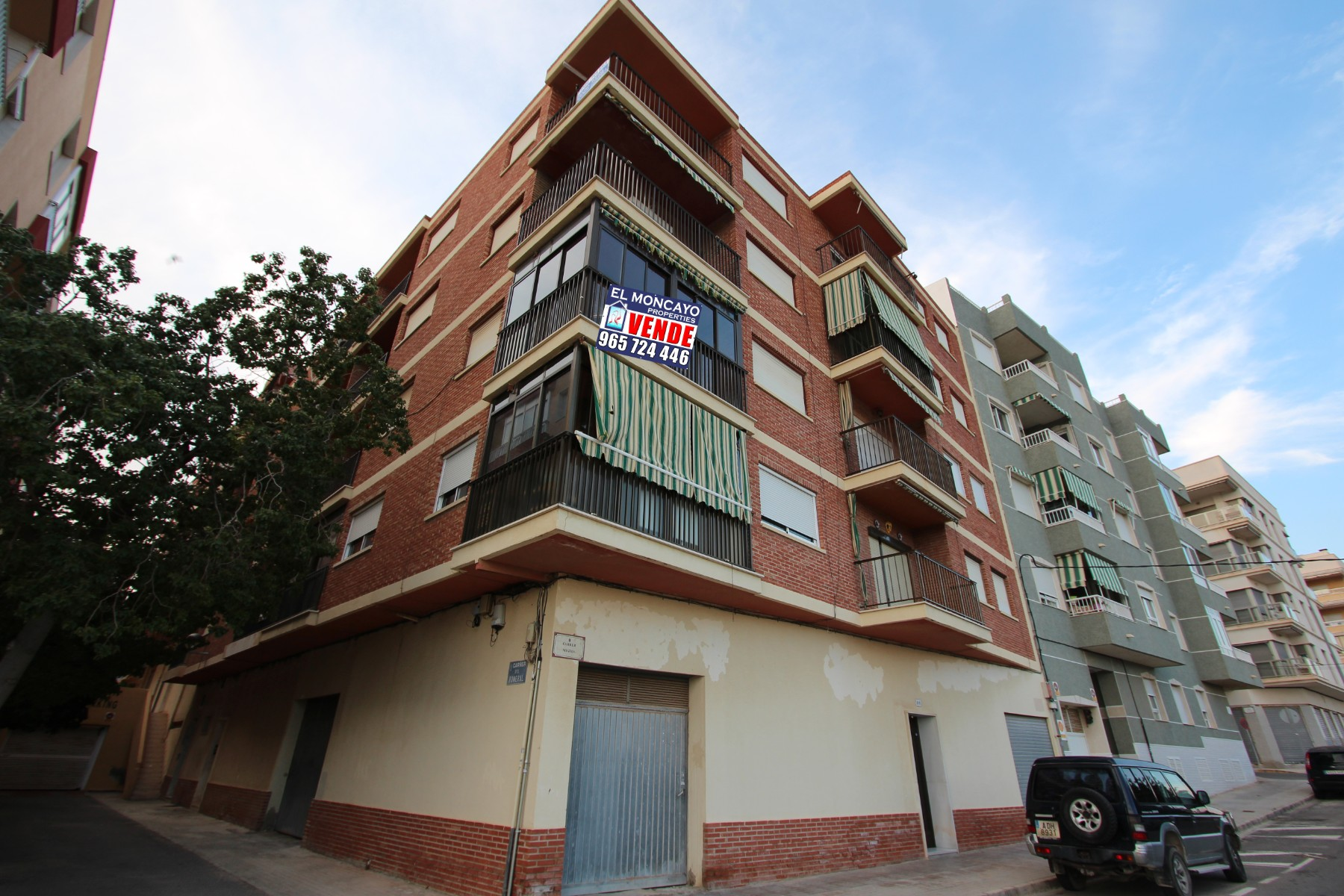 Ref:Emp 4340-KD Apartment For Sale in La Marina