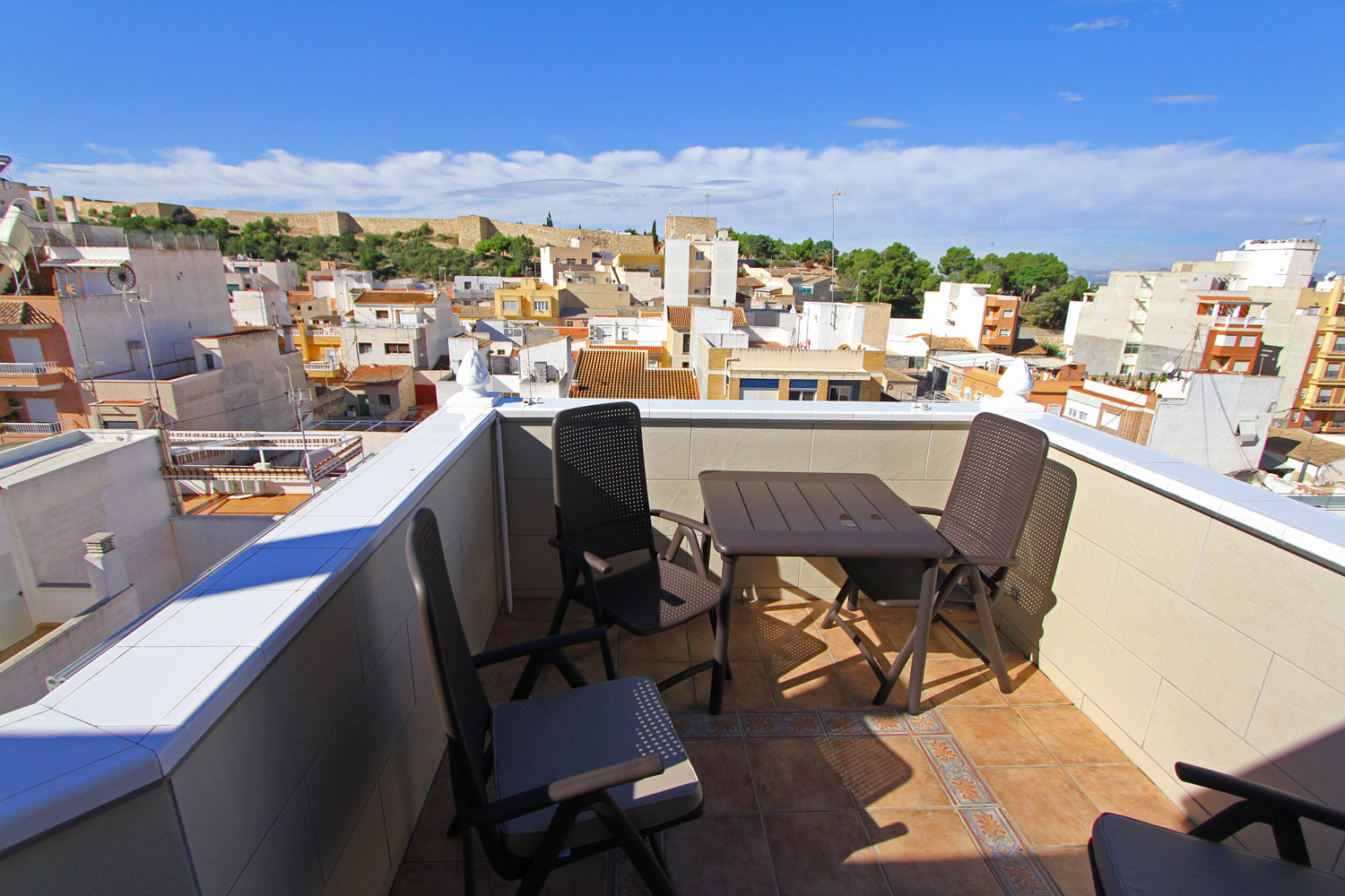 Ref:Emp 4339-DK-103 Penthouse For Sale in Guardamar del Segura