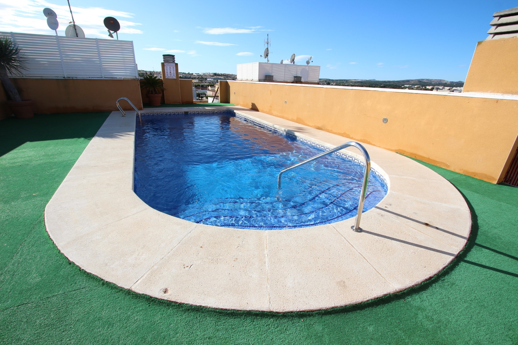 Ref:Emp 4344-XK-109 Apartment For Sale in Formentera del Segura