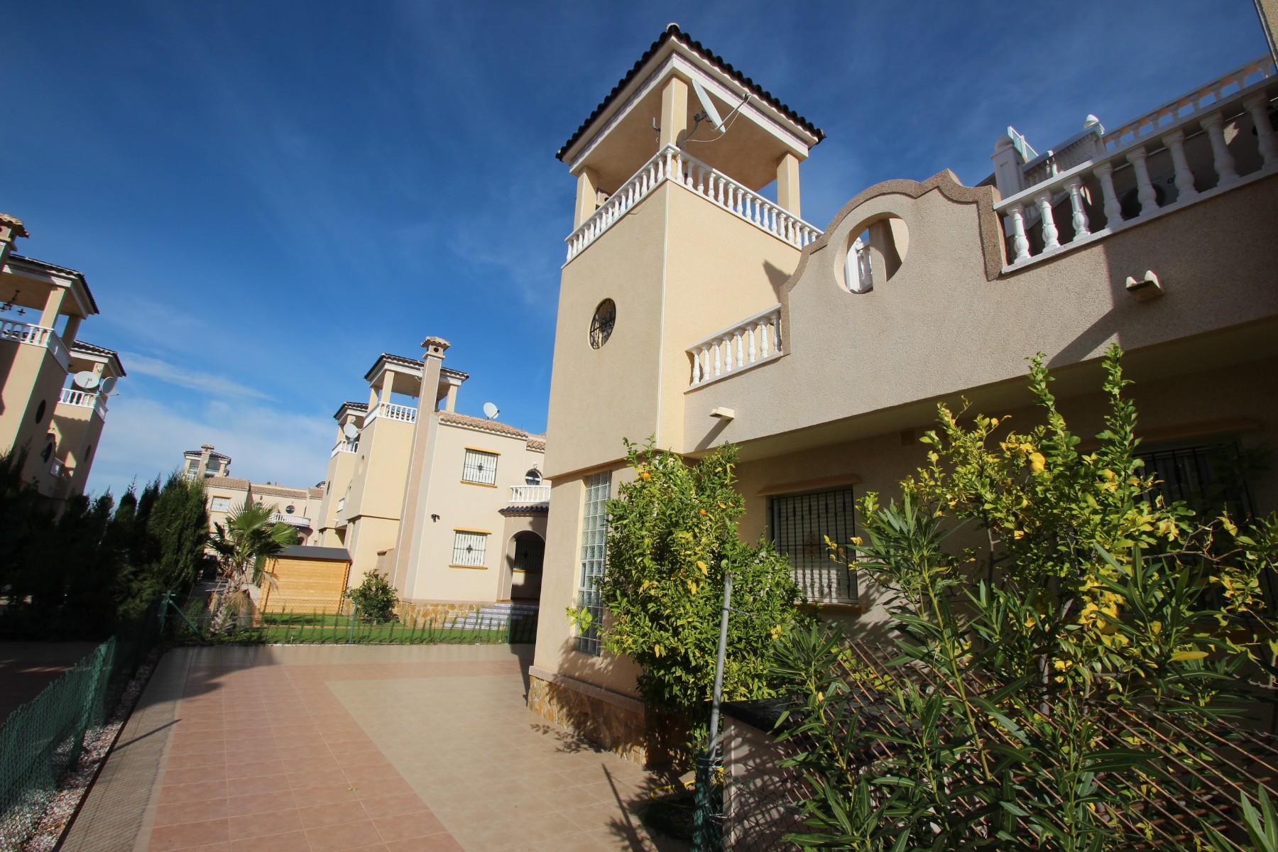 Ref:Emp 4346-O Quad For Sale in Guardamar del Segura