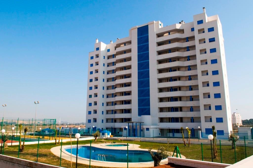 Ref:Emp 4350 D Apartment For Sale in Guardamar del Segura