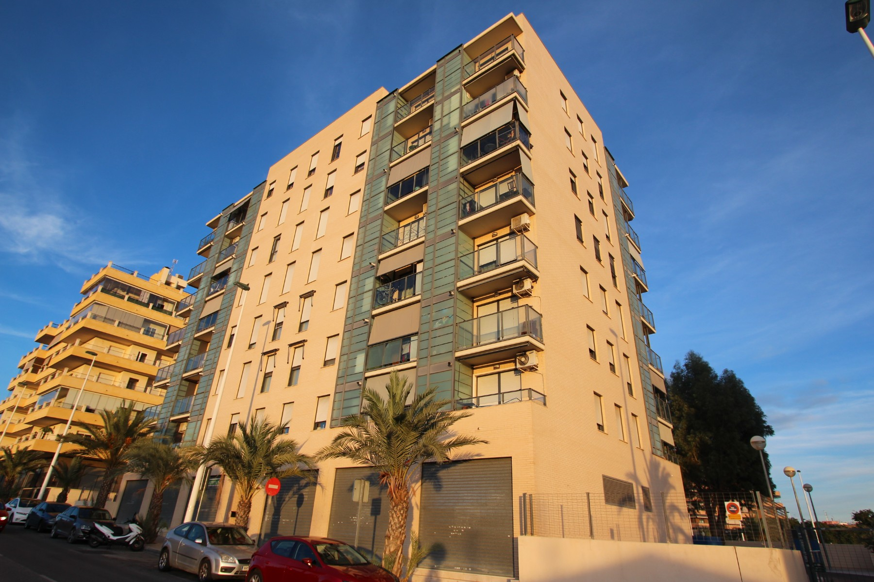 Ref:Emp 4354-XO Apartment For Sale in Elche