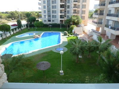 Ref:Emp 4355 Apartment For Sale in Guardamar del Segura