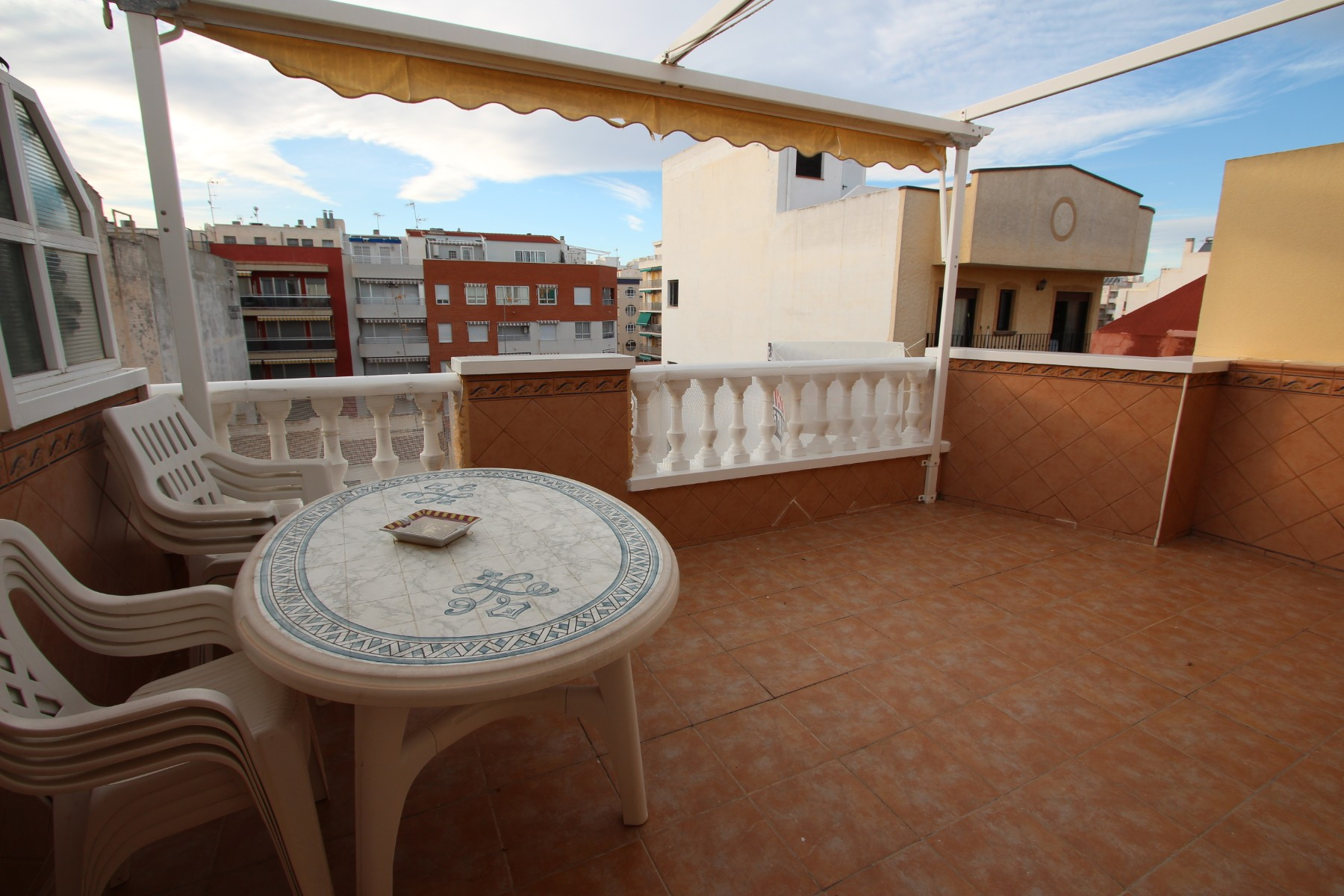 Ref:Emp 4360-XCKD Penthouse For Sale in Guardamar del Segura