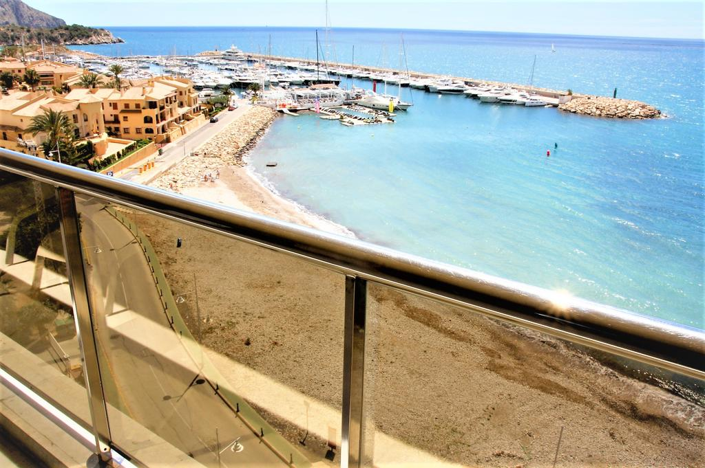 Ref:NBP699-K Apartment For Sale in Altea