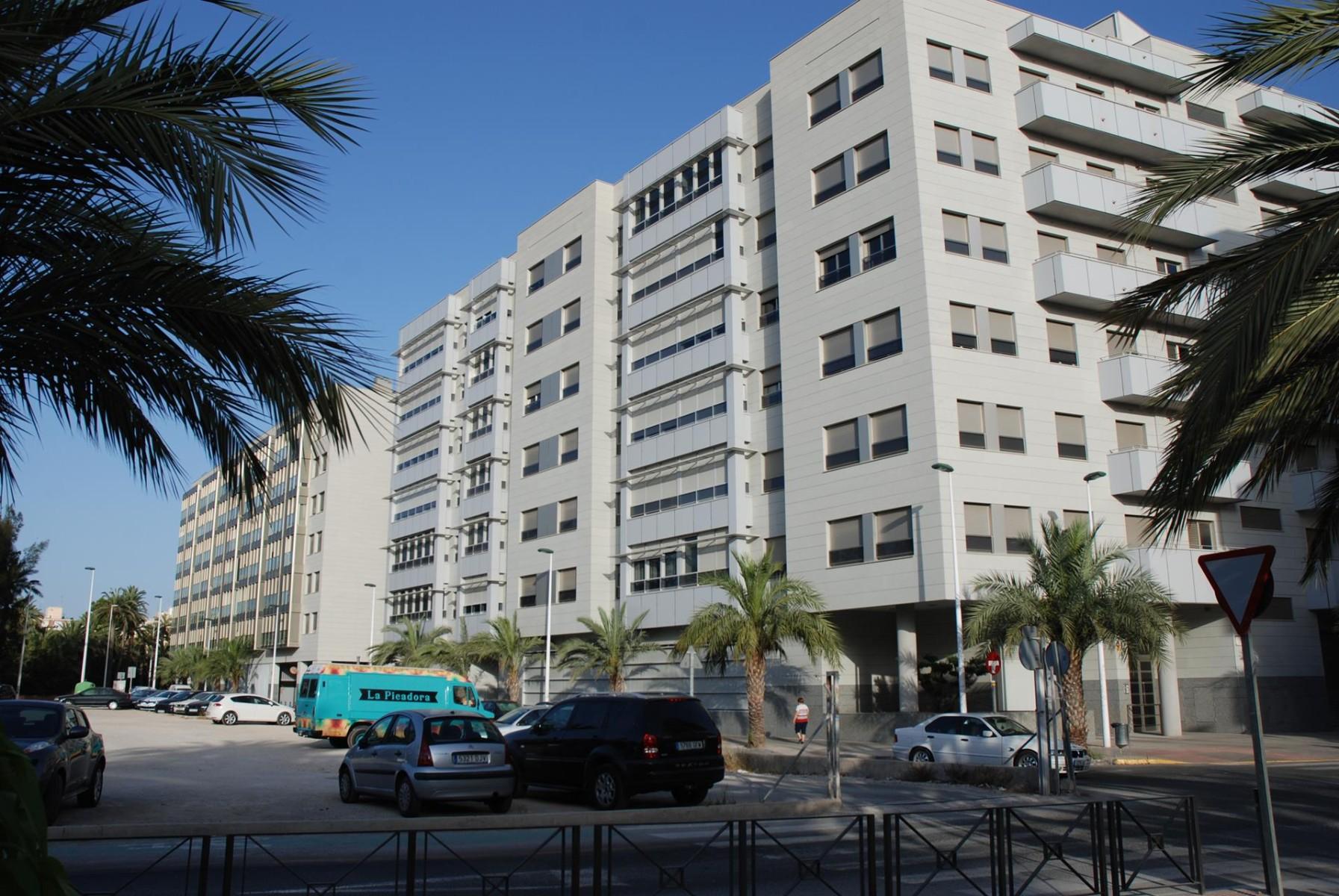Ref:NBP701 Apartment For Sale in Elche