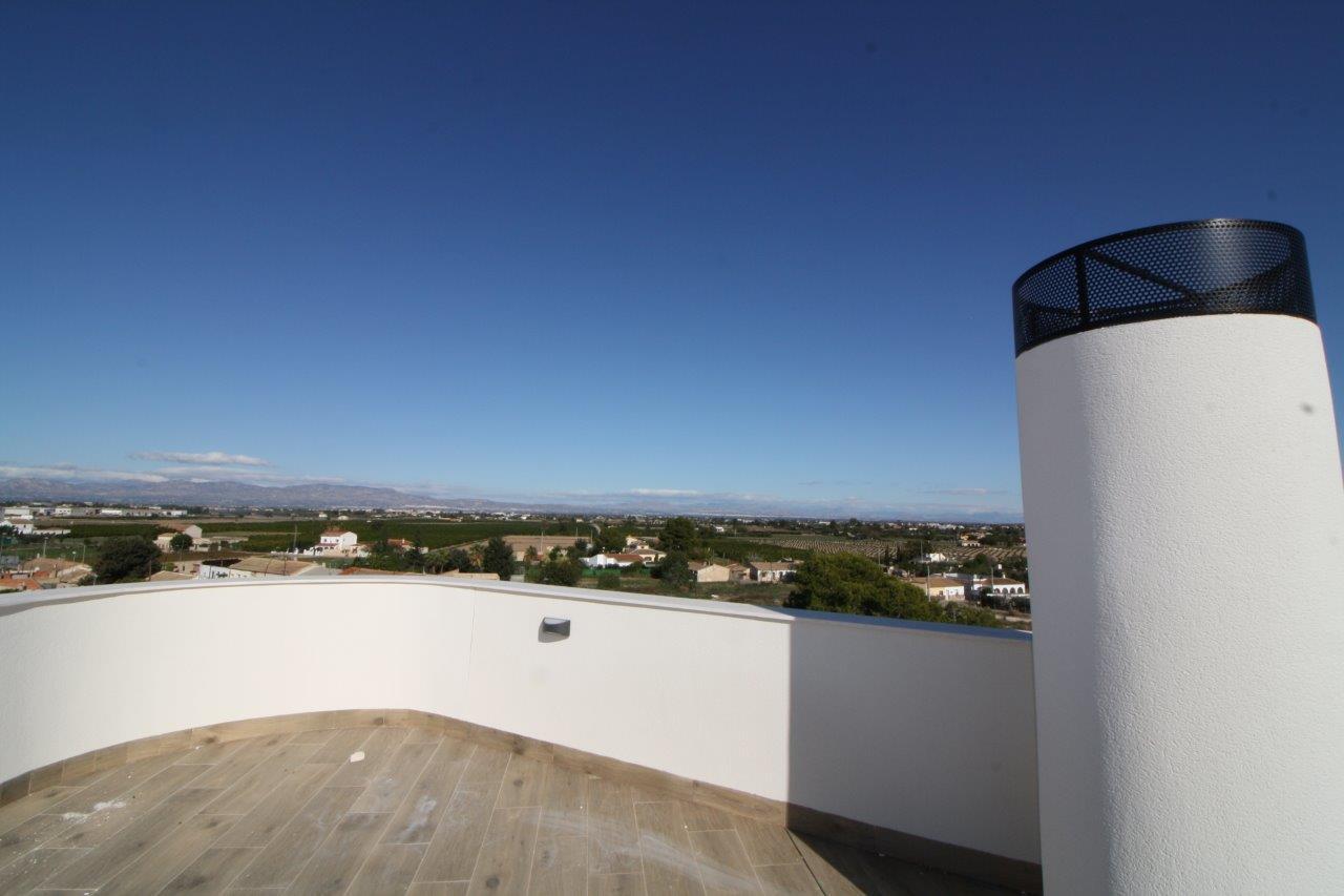 Ref:NBP687 Apartment For Sale in Formentera del Segura