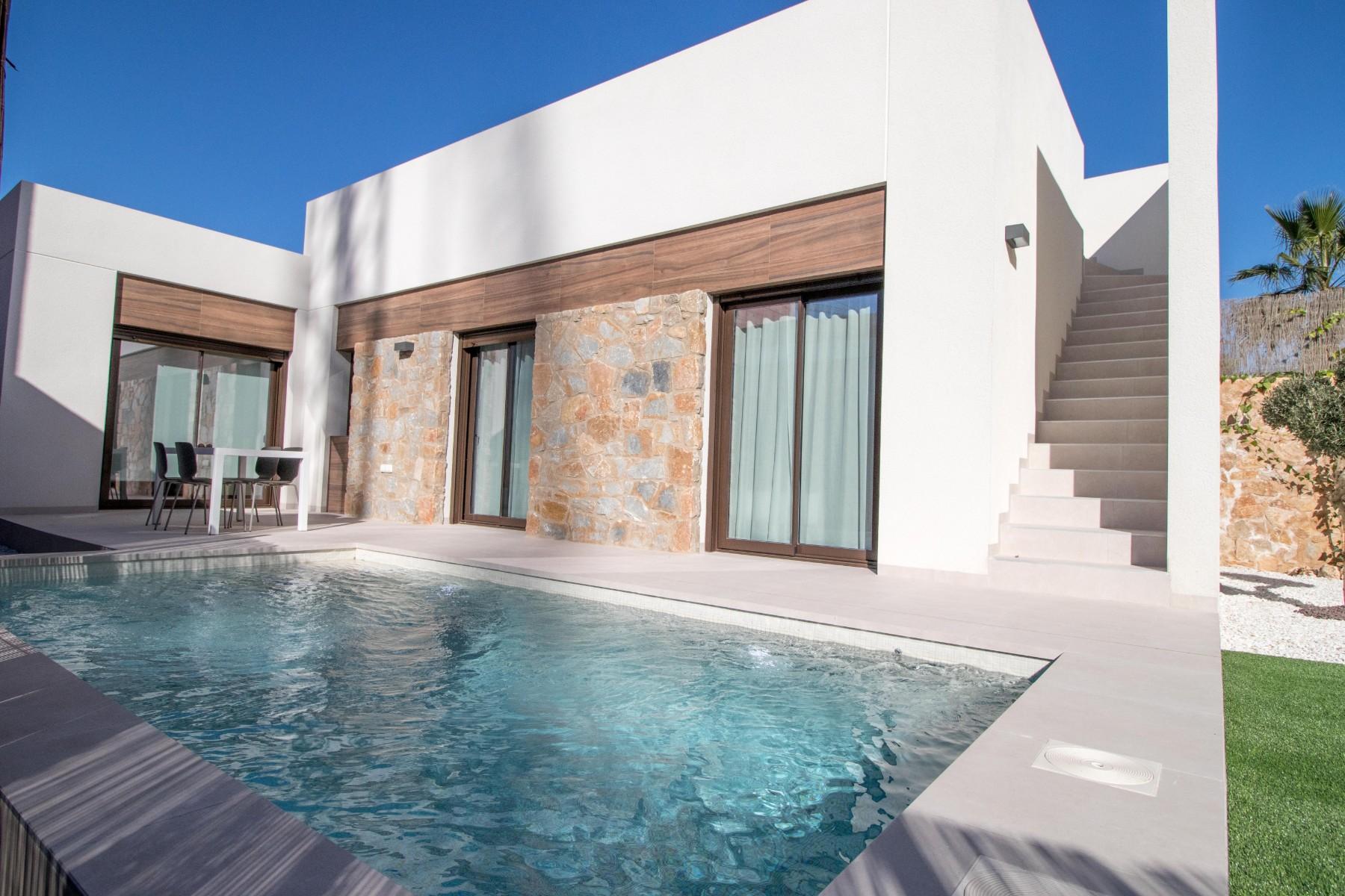 Ref:NBP705 Villa For Sale in Algorfa