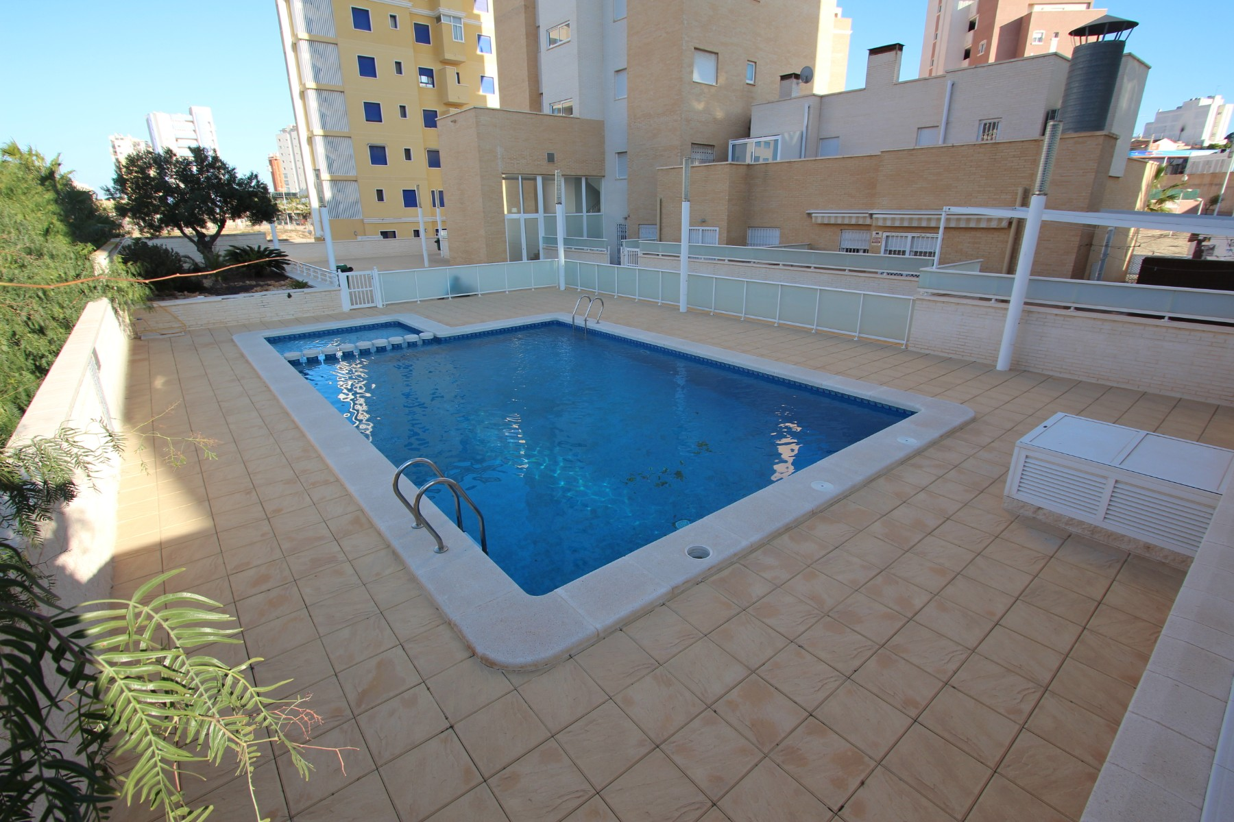 Ref:Emp 4367-X Apartment For Sale in Guardamar del Segura