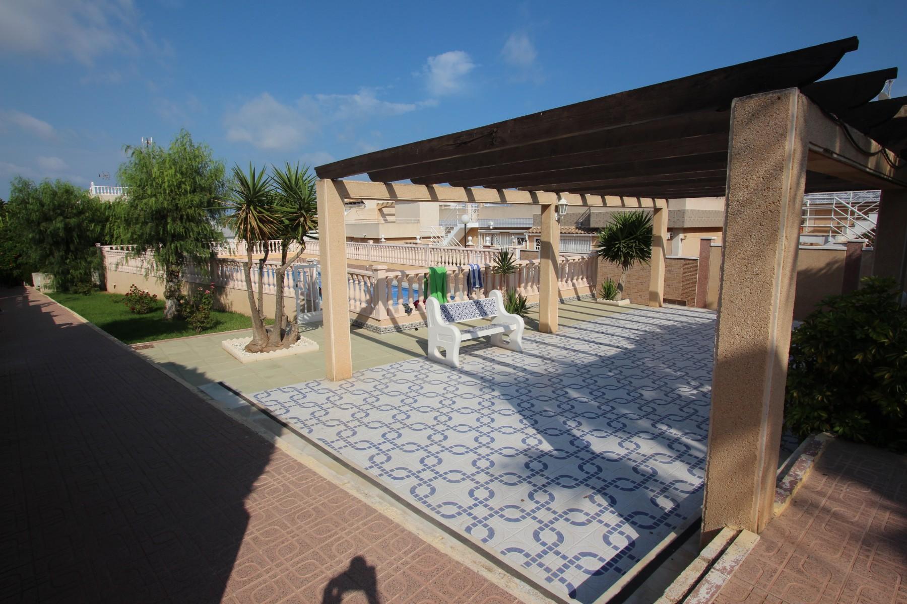 Ref:Emp 4371-DK-119 Duplex For Sale in Torrevieja