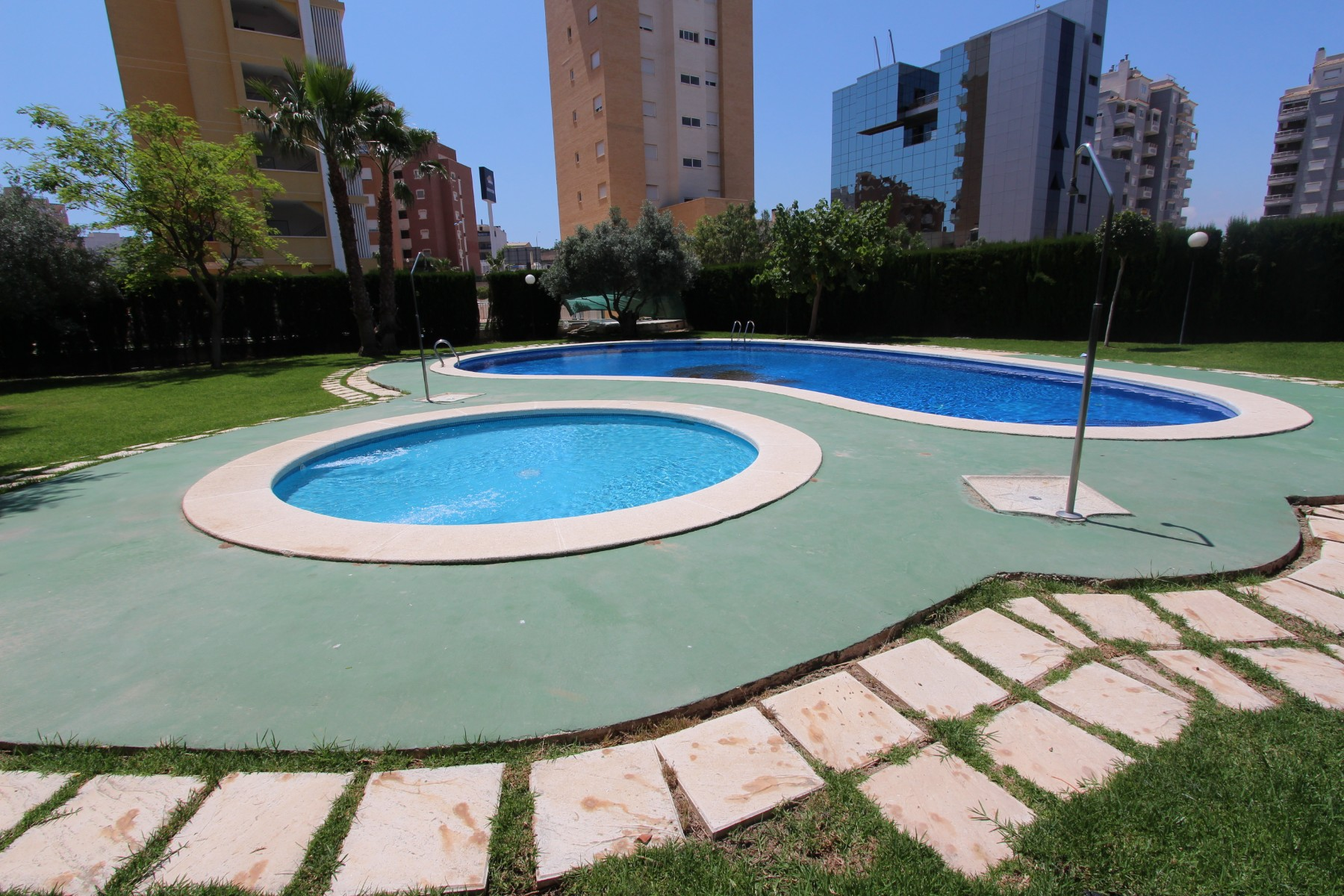Ref:Emp 4372-XCK Apartment For Sale in Guardamar del Segura