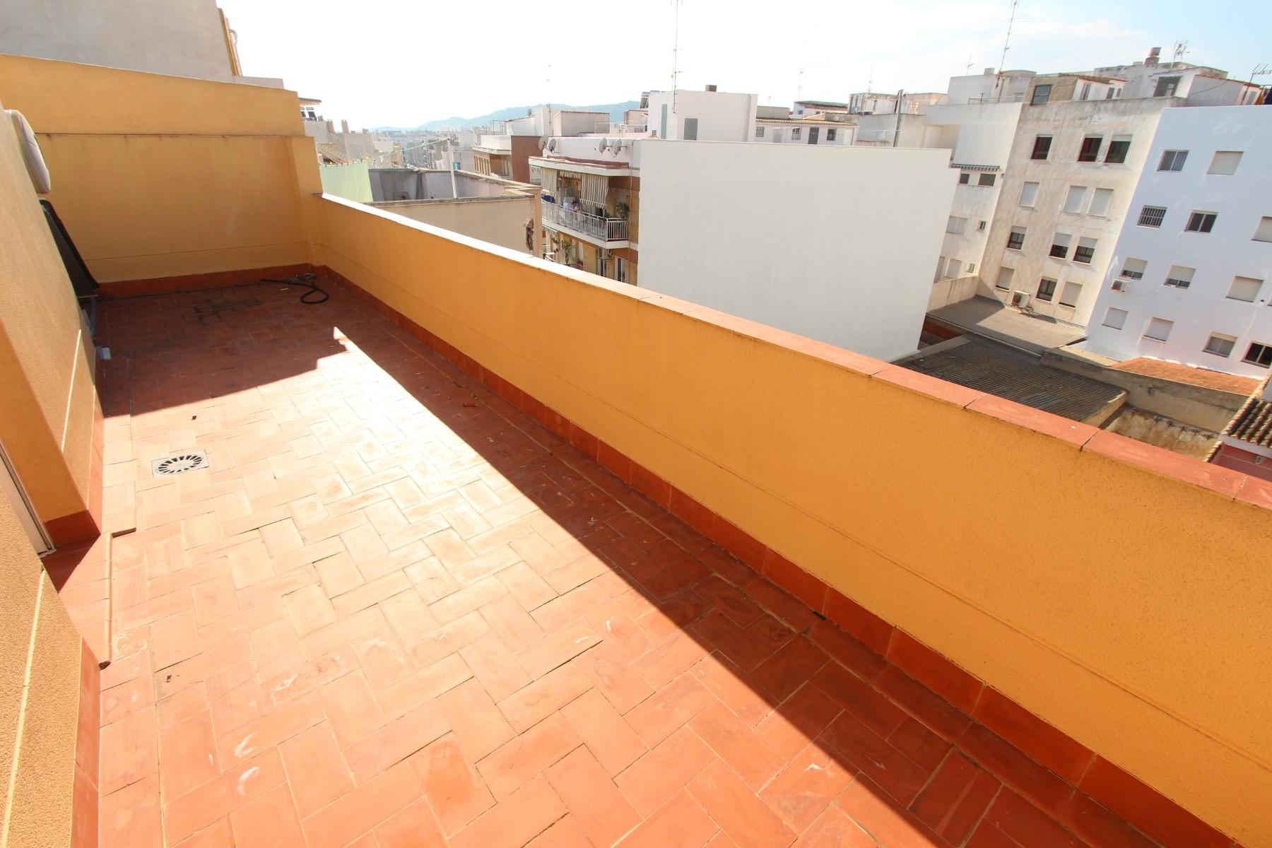 Ref:Emp 4378-K Penthouse For Sale in Guardamar del Segura