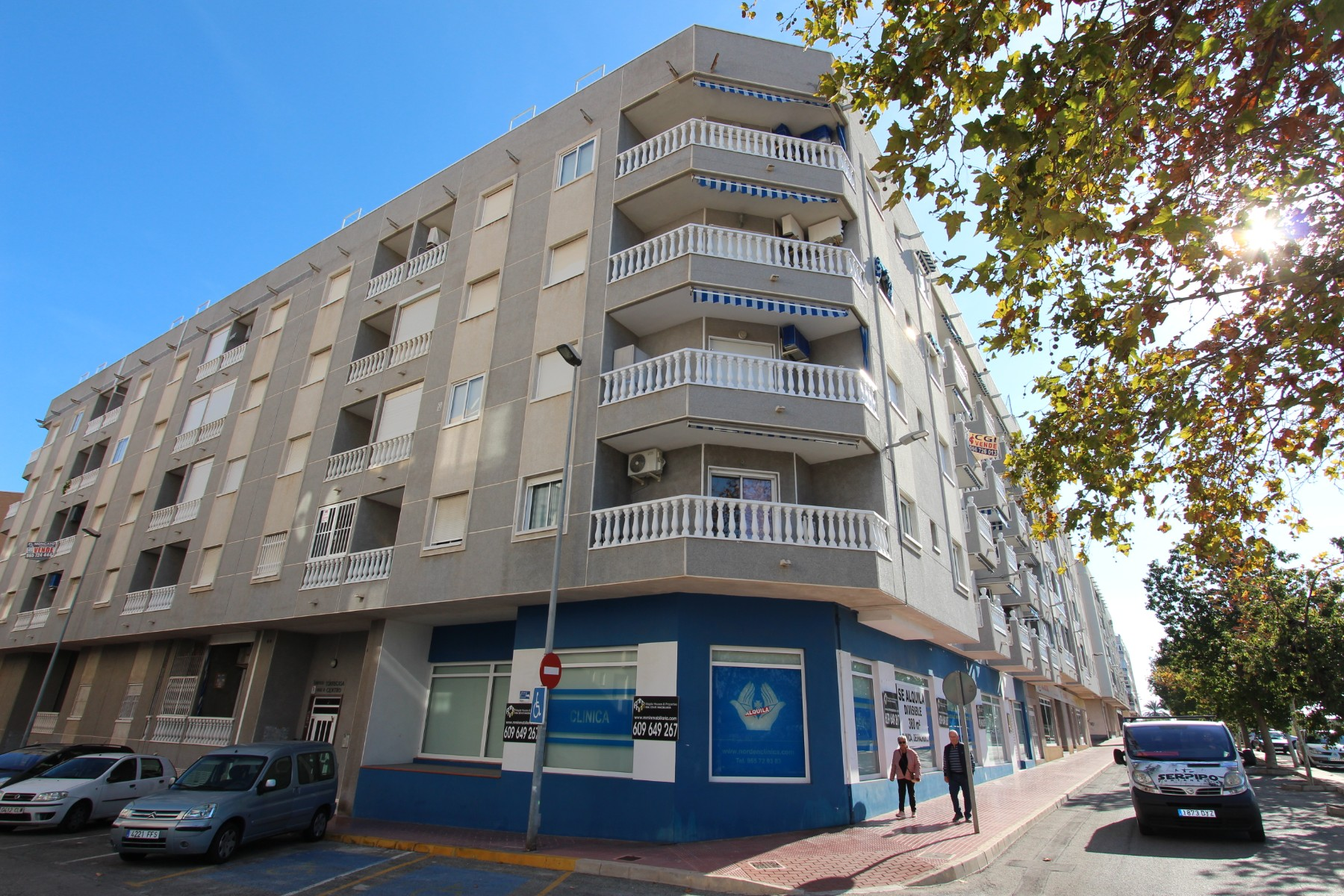 Ref:Emp 4381-OD Apartment For Sale in Guardamar del Segura