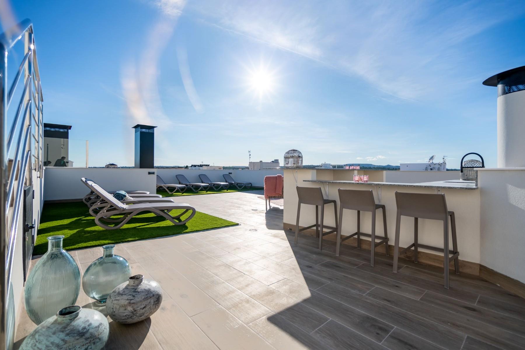 Ref:NBP712 Apartment For Sale in Formentera del Segura