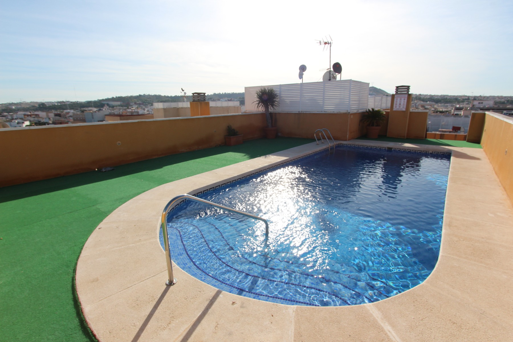 Ref:Emp 4389-OD Apartment For Sale in Formentera del Segura