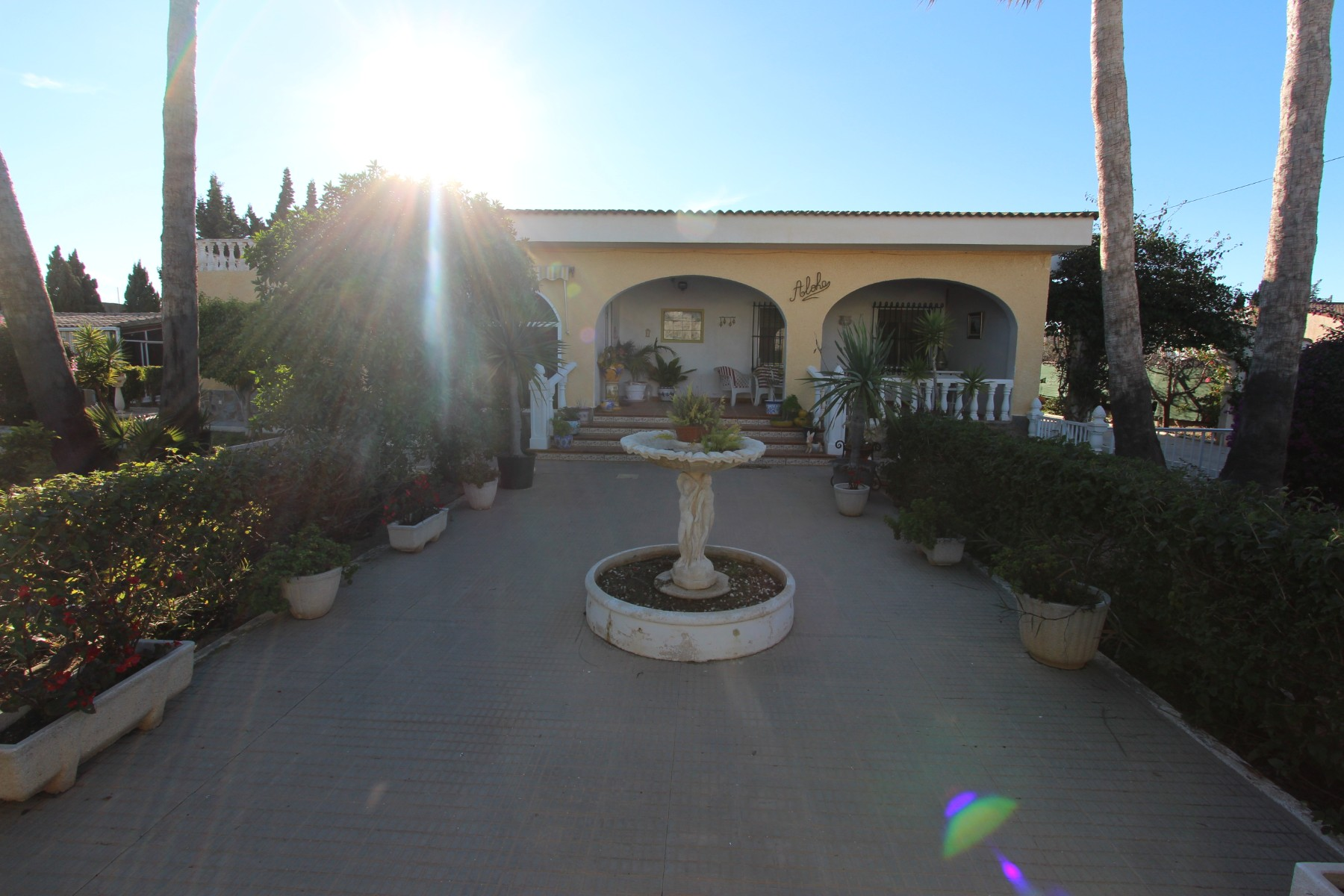 Ref:Emp 4392-OD Villa For Sale in Elche