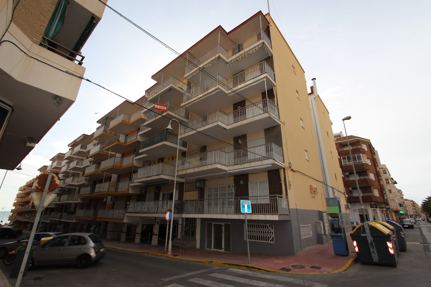 Ref:Emp 4395-OD Apartment For Sale in Guardamar del Segura