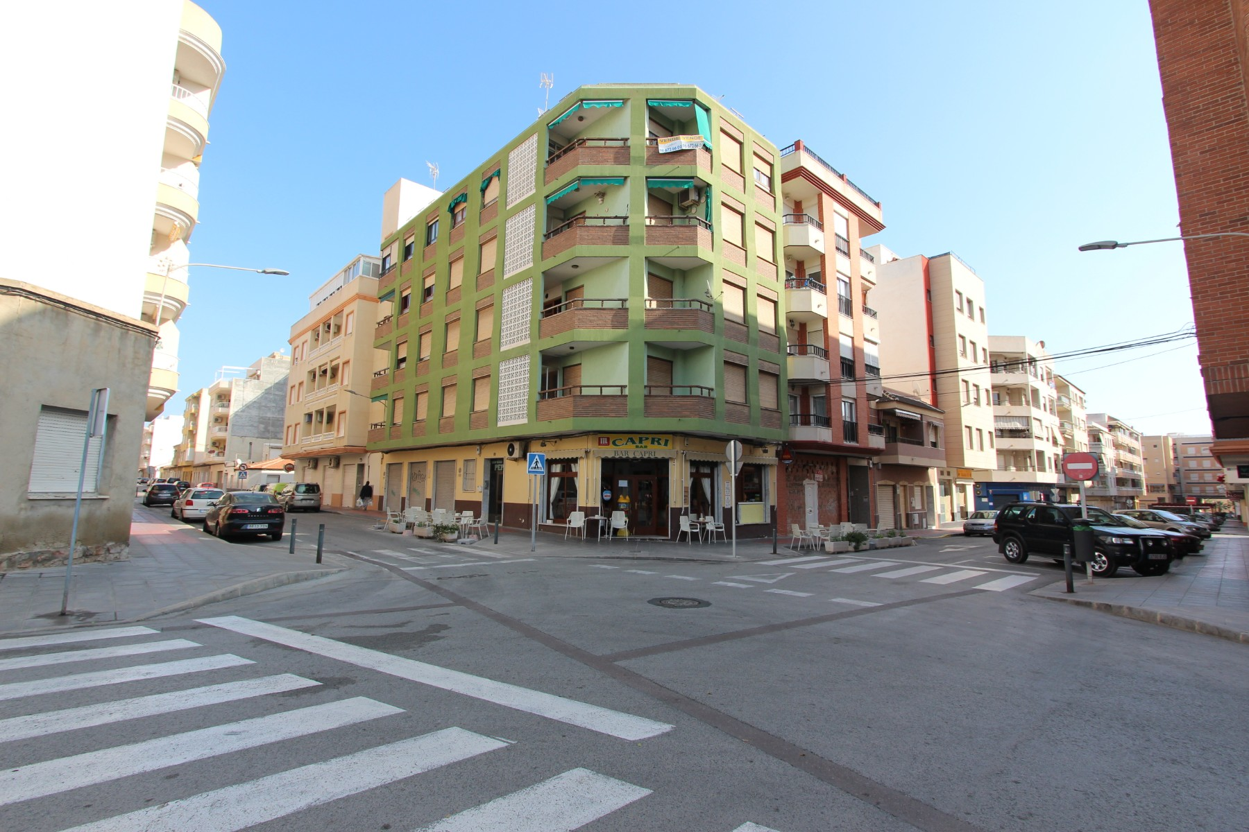 Ref:Emp 4396-XDK-186 Apartment For Sale in Guardamar del Segura
