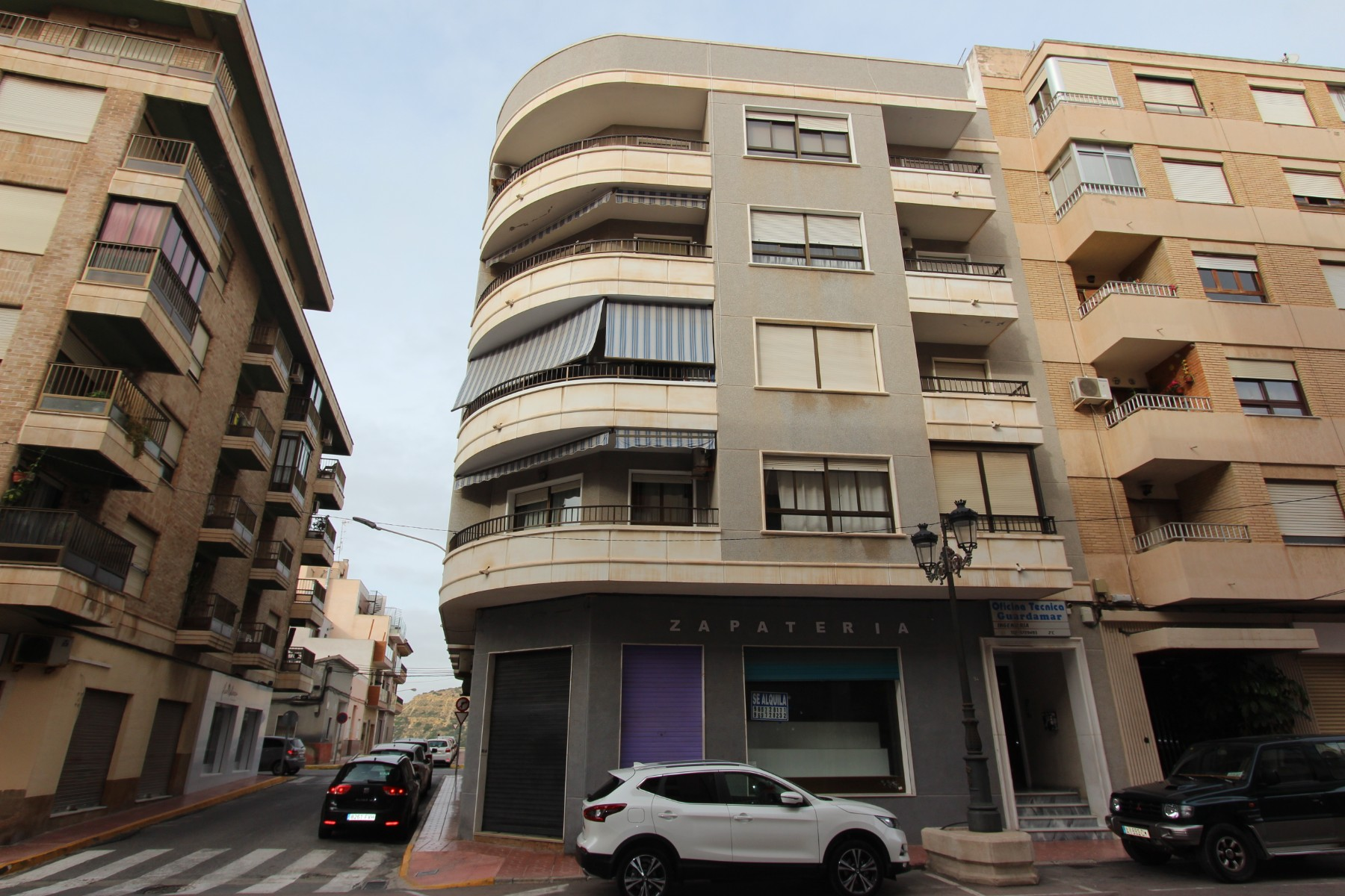 Ref:Emp 4398-OD Apartment For Sale in Guardamar del Segura