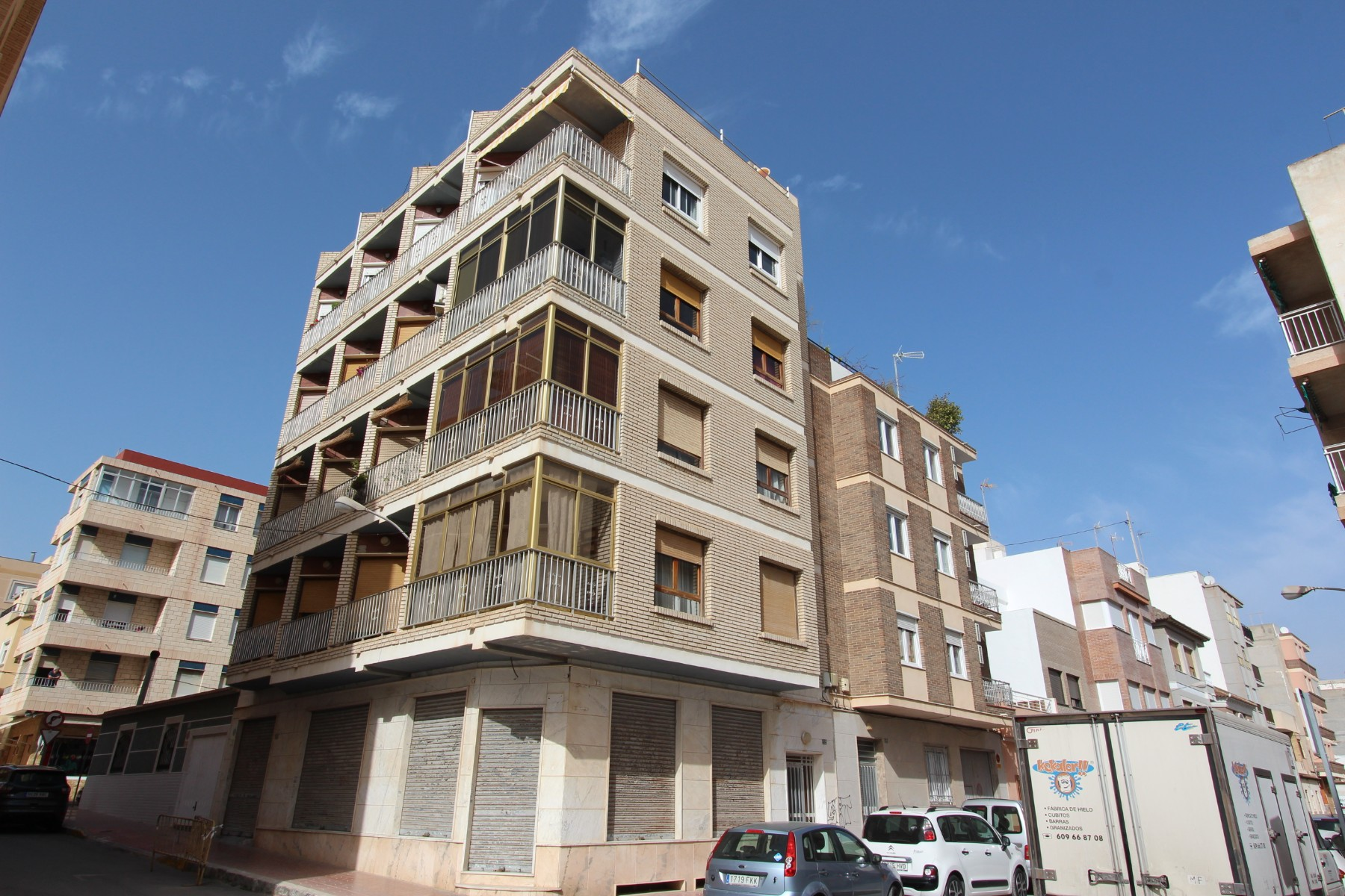 Ref:Emp 4408-XOC Apartment For Sale in Guardamar del Segura