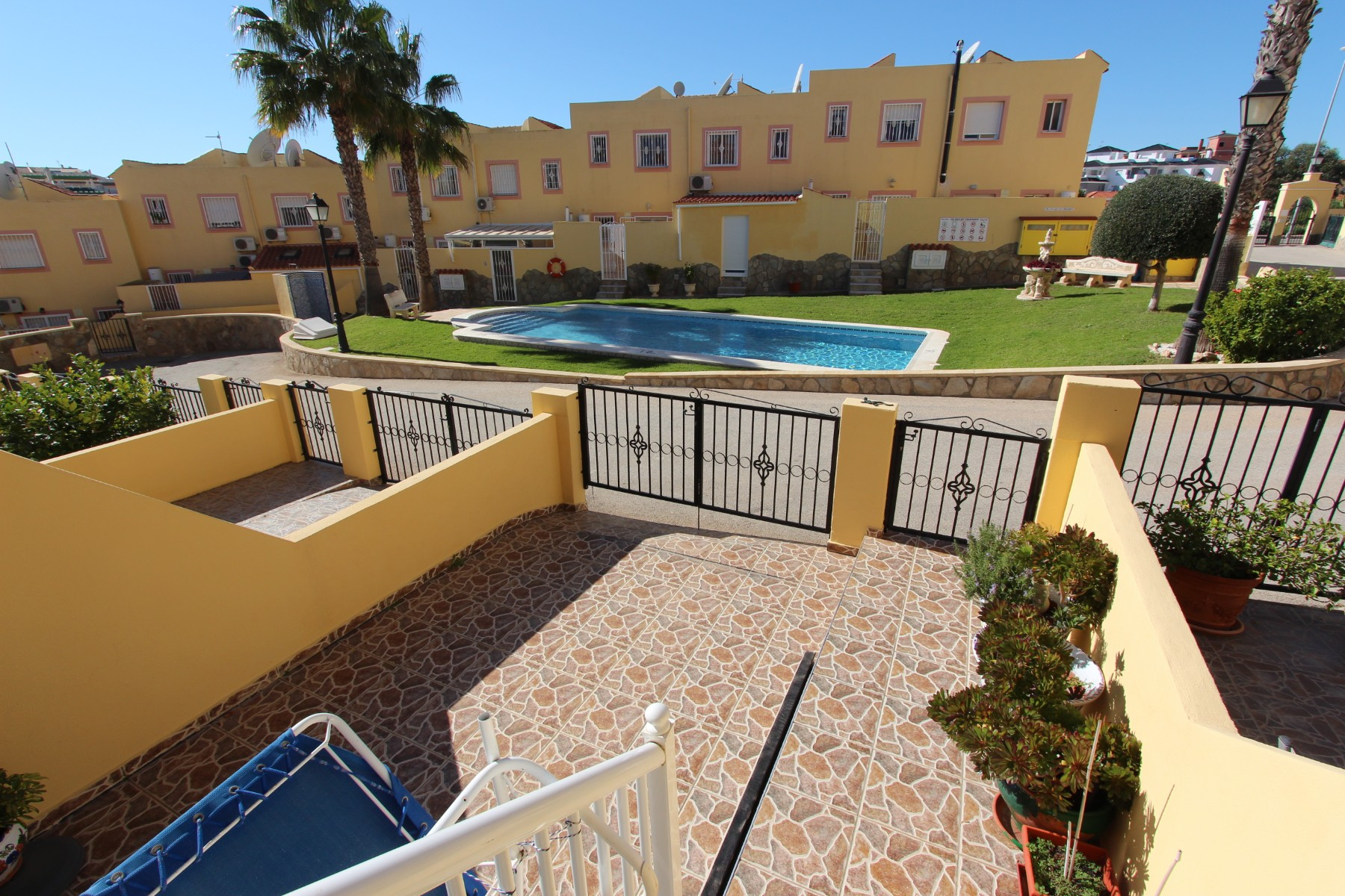 Ref:Emp 4409-ODC Bungalow For Sale in Orihuela Costa