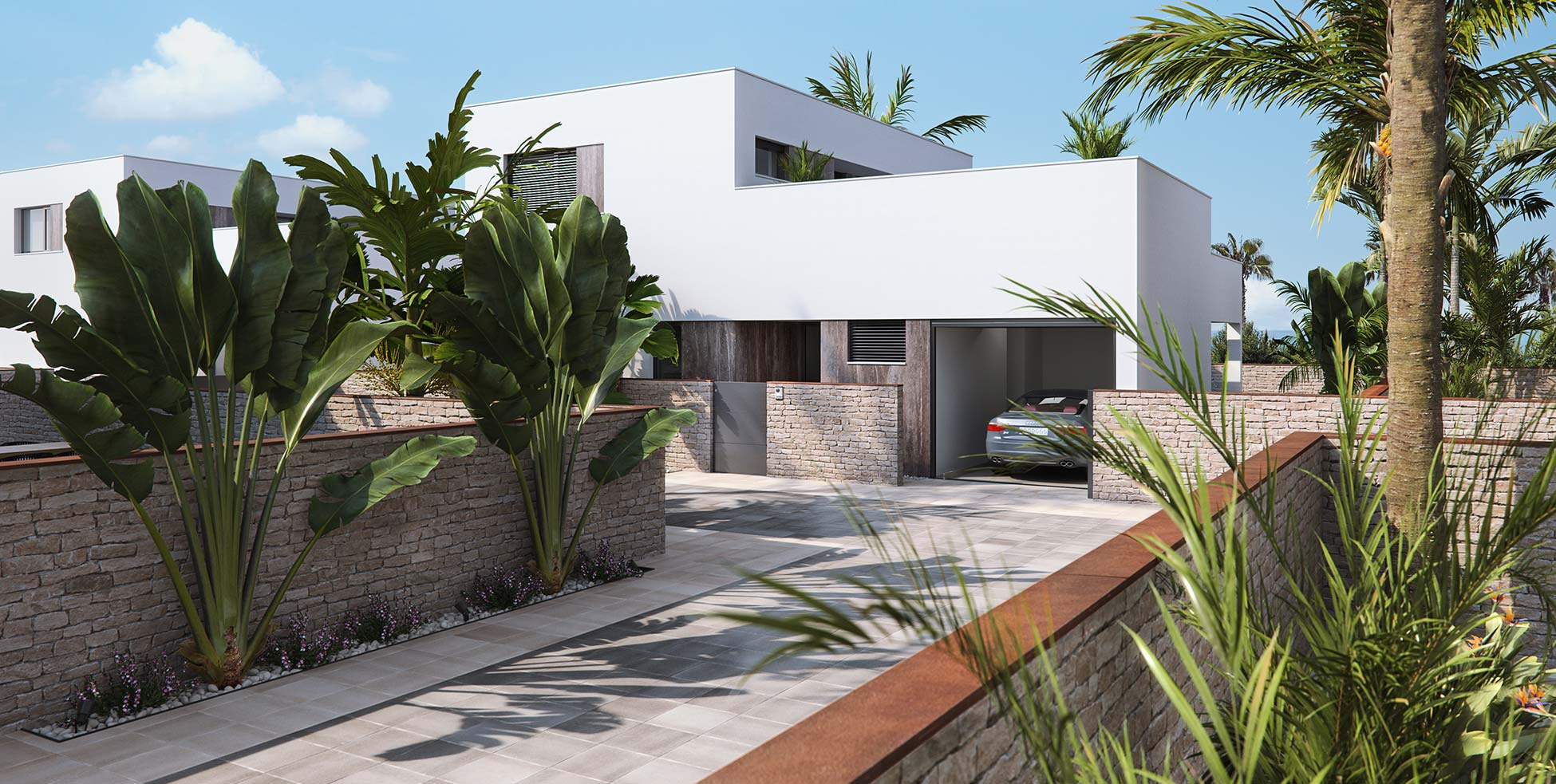Ref:NBP722 Villa For Sale in Pilar de la Horadada